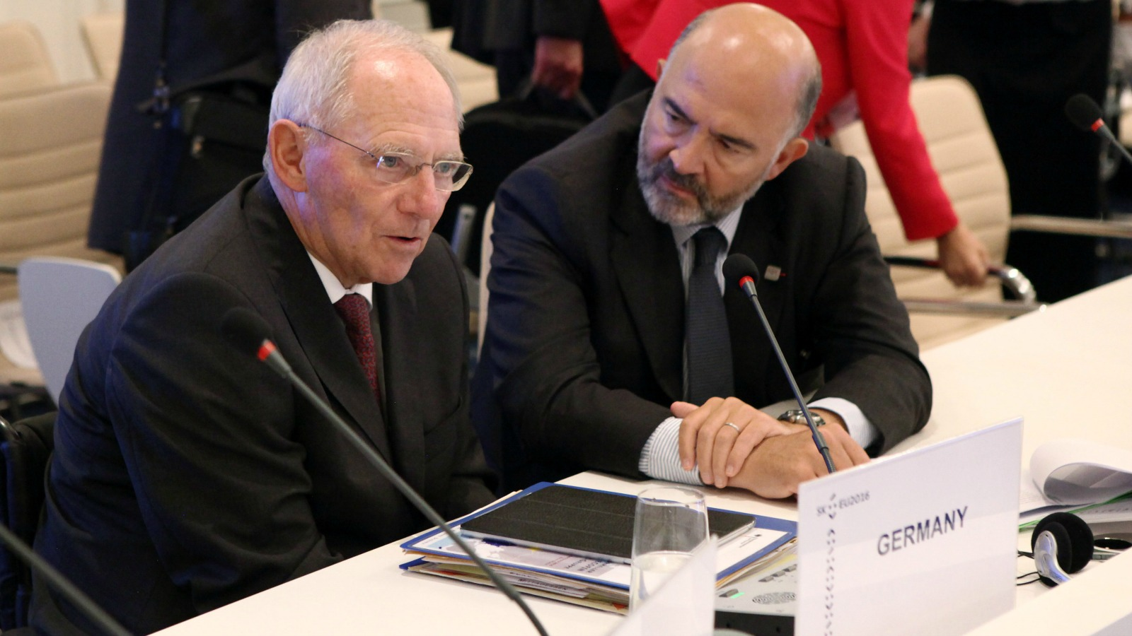 Schauble-Moscovici