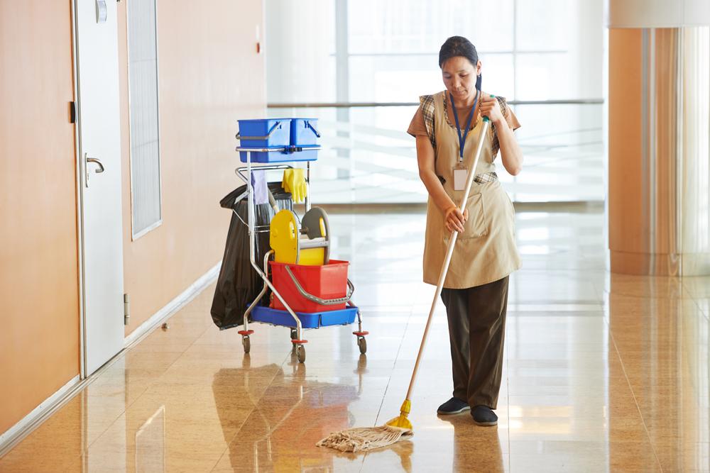 cleaner_CREDITShutterstock