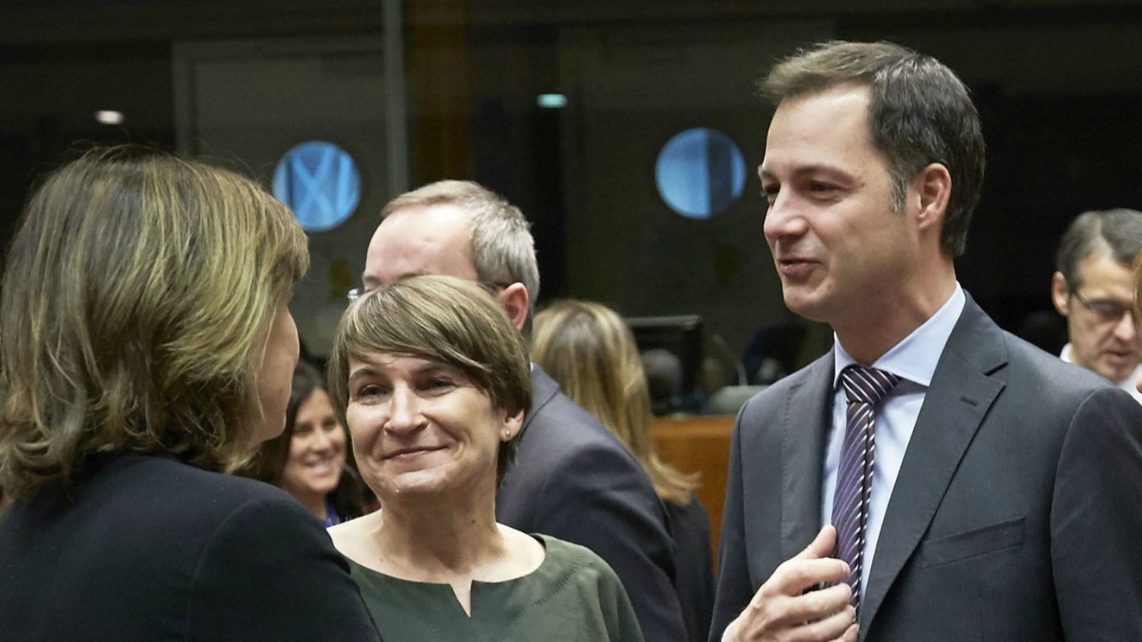 Lilianne-Ploumen-and-Alexander-De-Croo-1