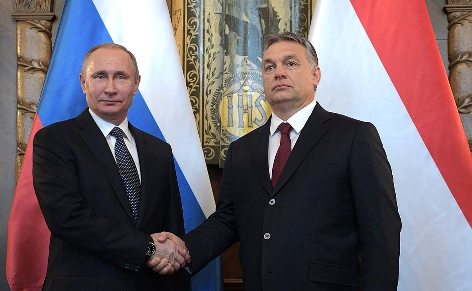 Putin-and-Orban-in-Budapest