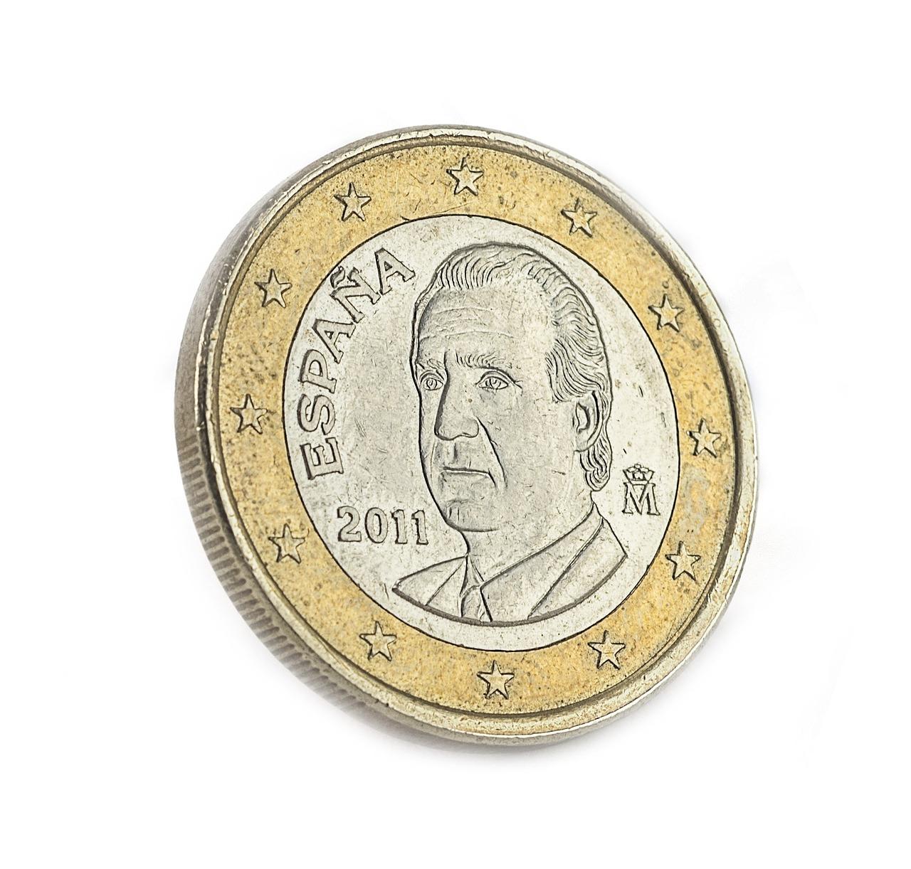 španielsko euro
