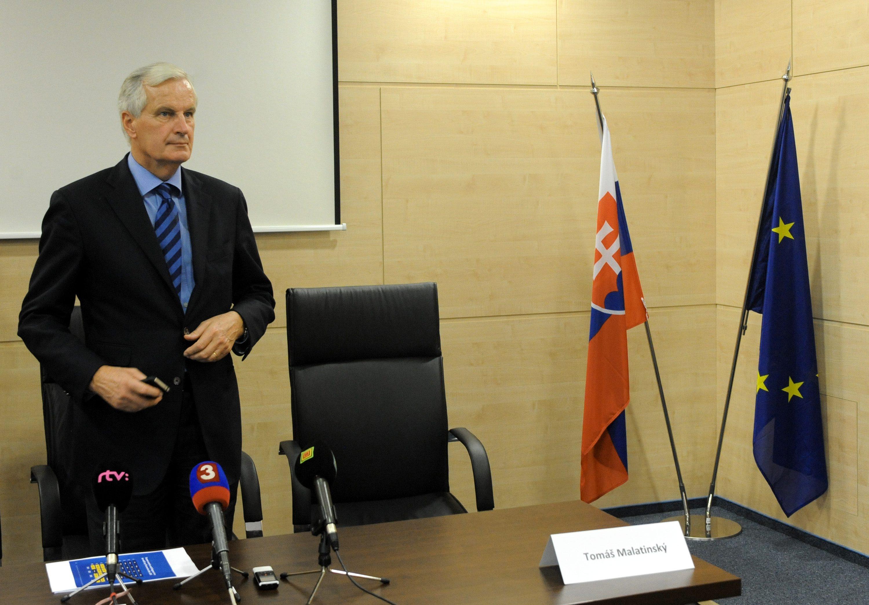 brexit slovenské predsedníctvo
