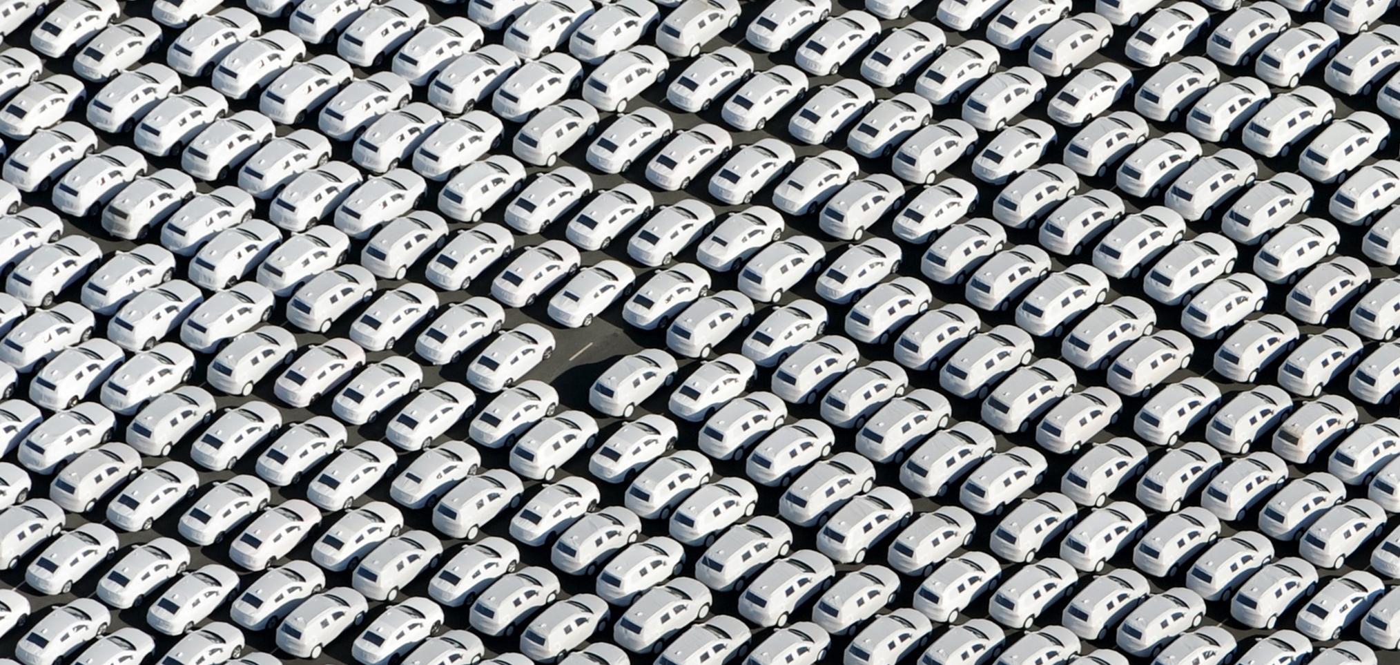 emisie z dopravy emisný škandál