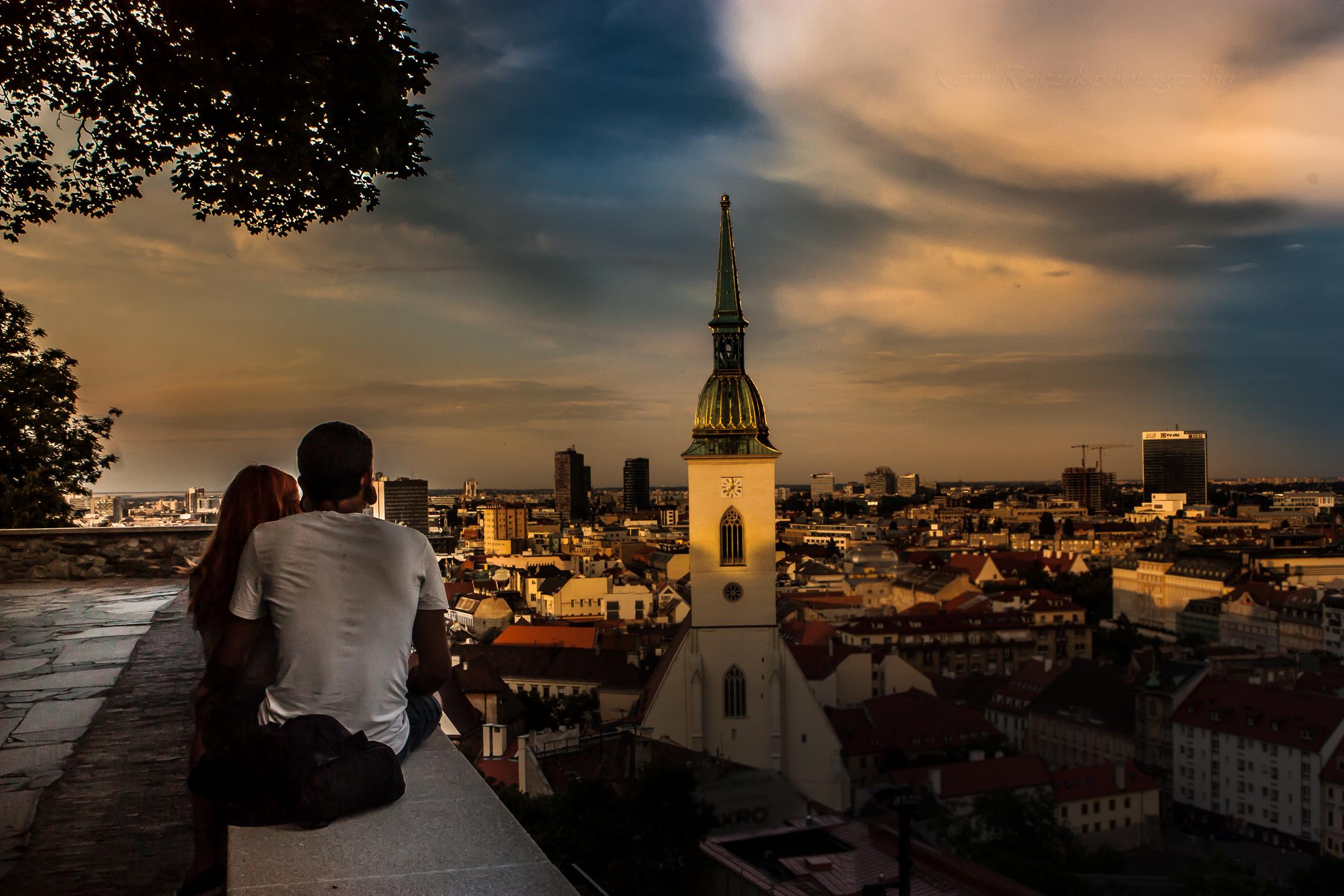 Bratislava, Smart Cities