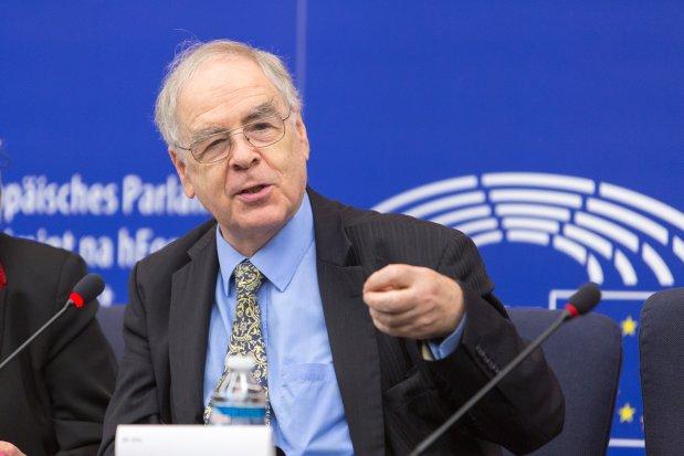 György SCHÖPFLIN, prasacie hlavy utečenci