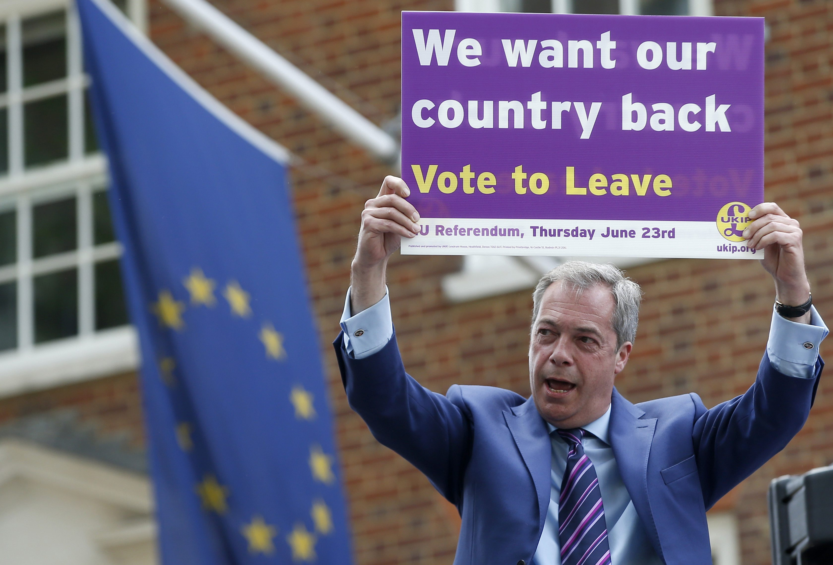 Británia migrácia z EÚ, Slováci v Británii