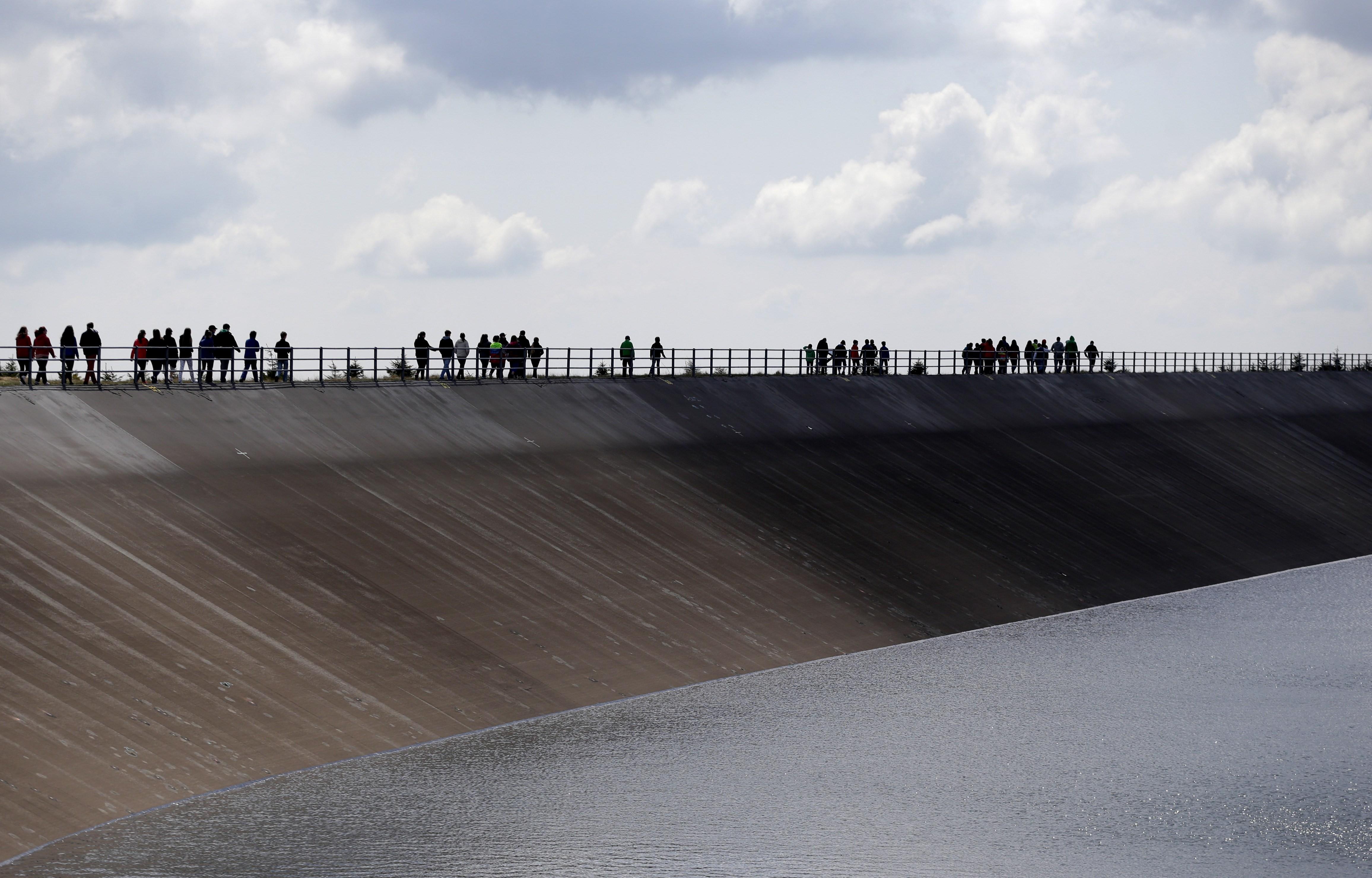 obnoviteľné energie hydroelektrárne
