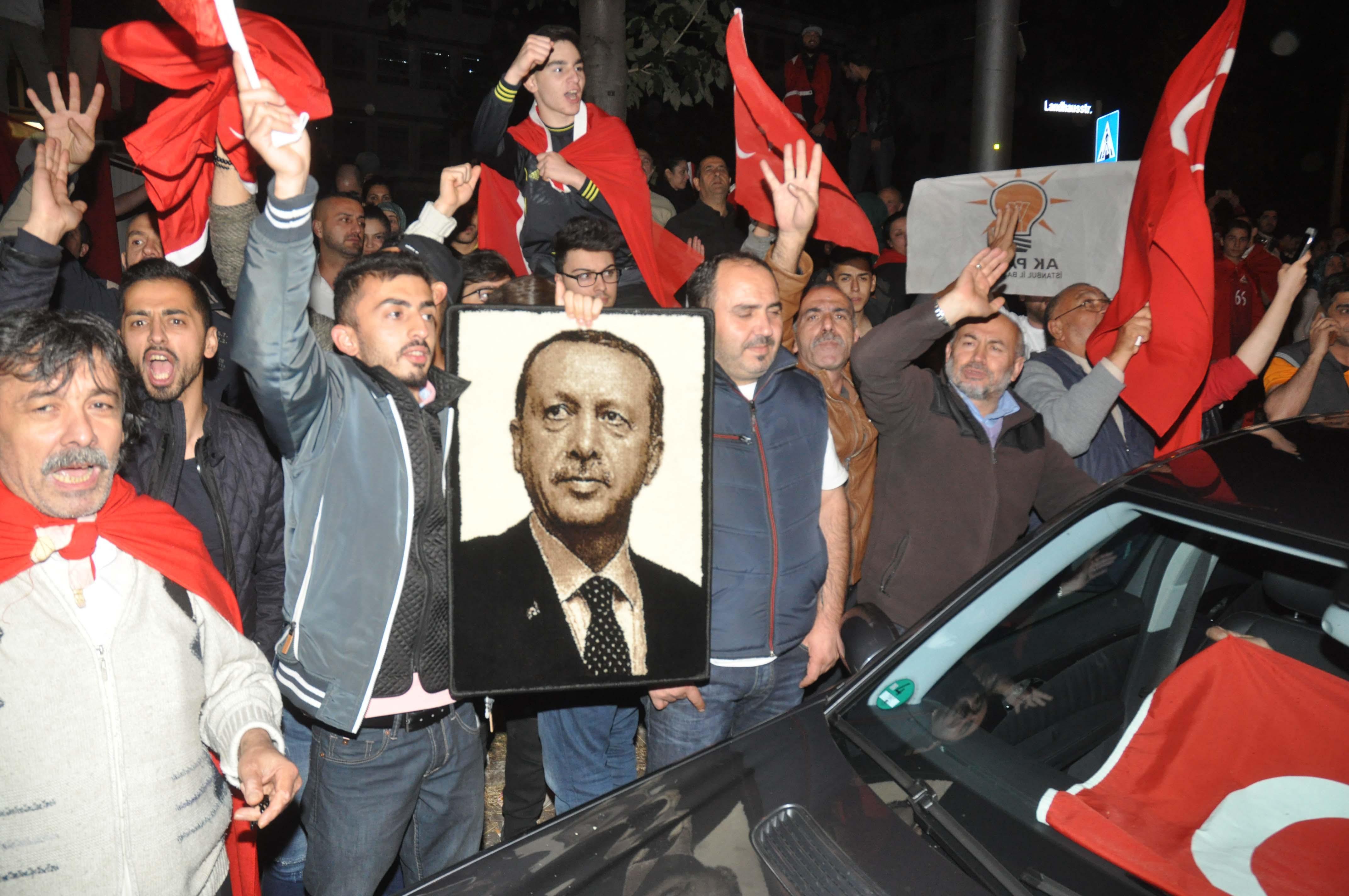 turecko rozširovanie dohoda migračná kríza