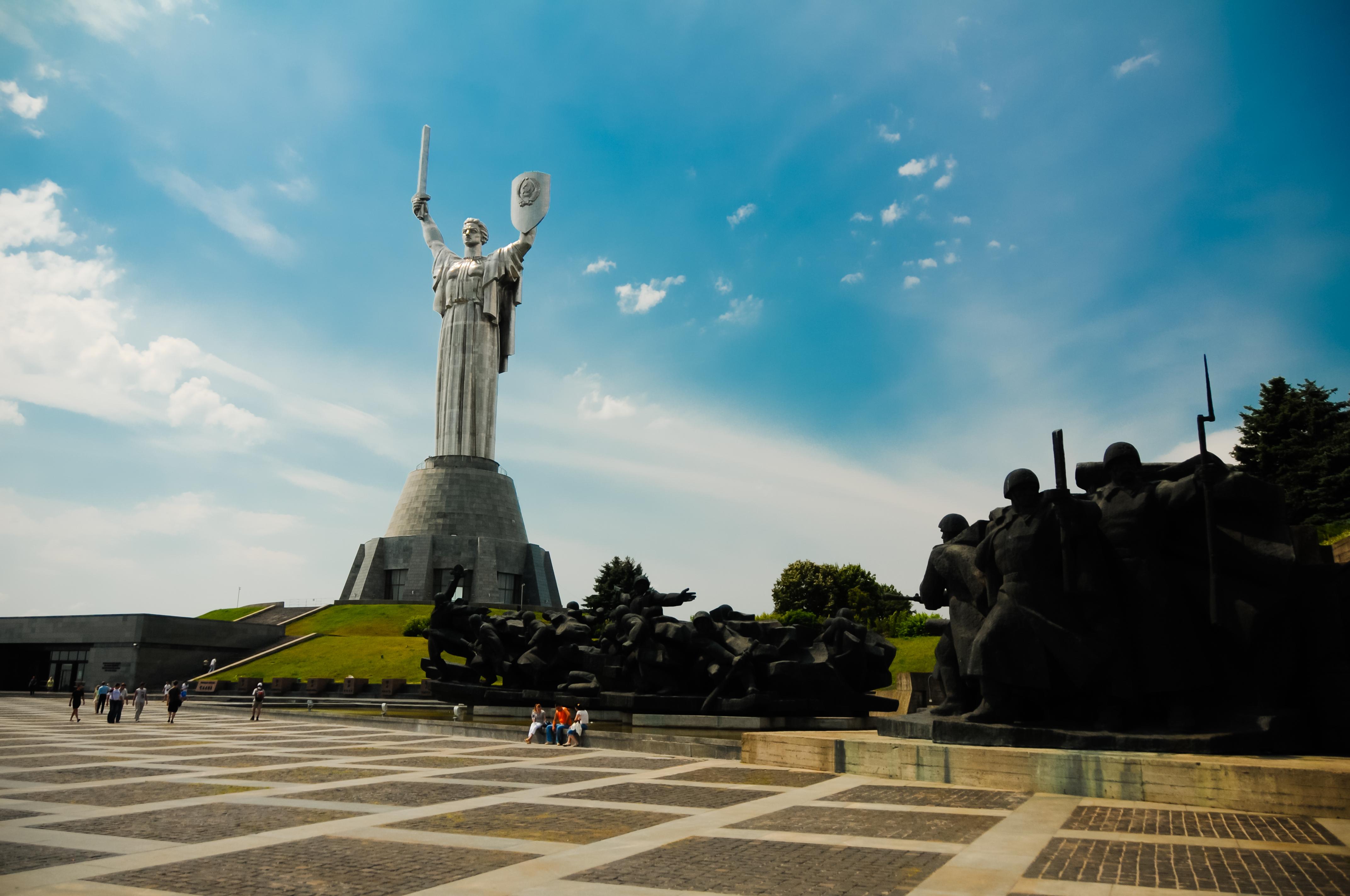 Kiev, Východné partnerstvo, rozšírenie EÚ