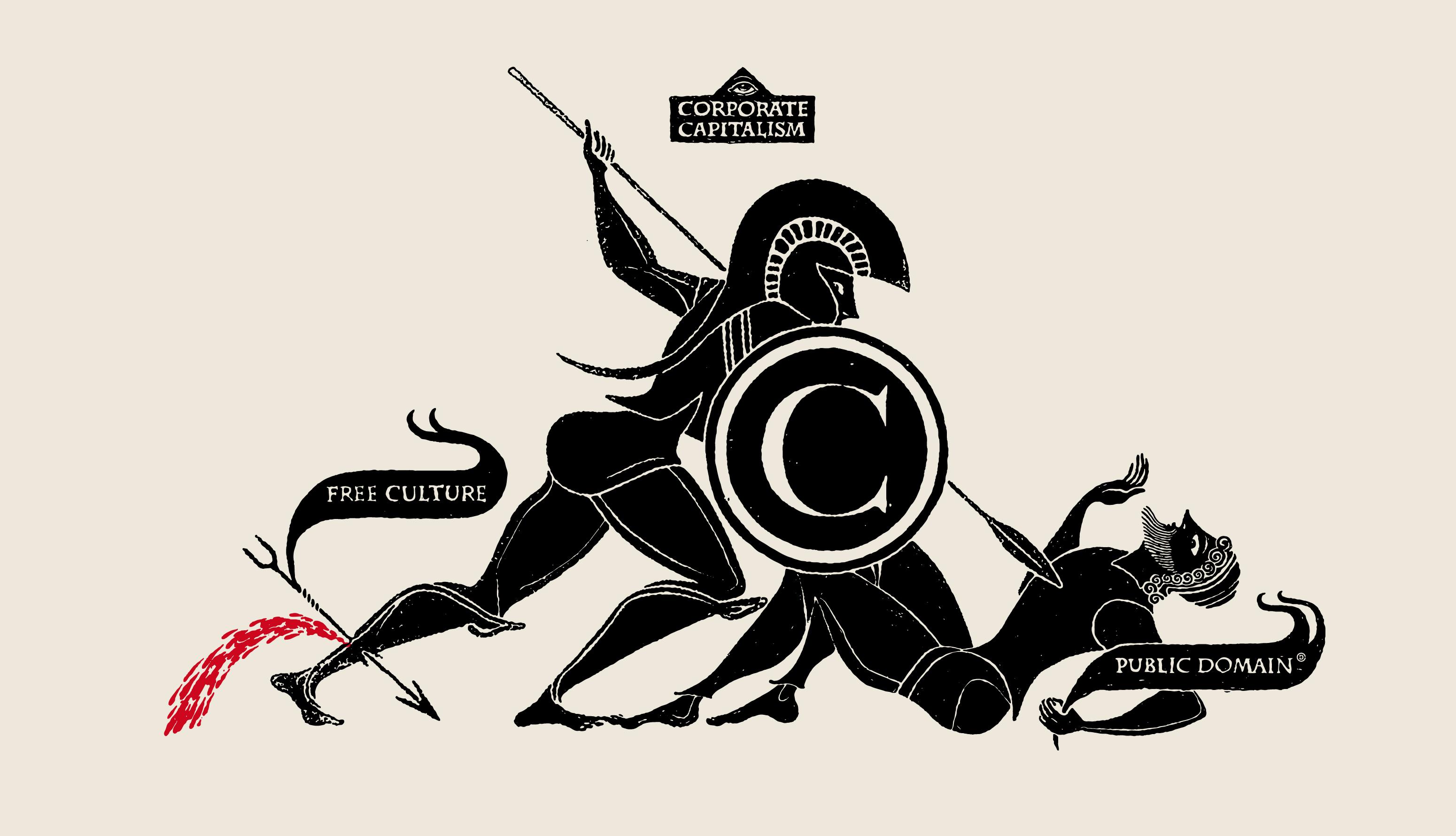 copyright, dusevne vlastnictvo