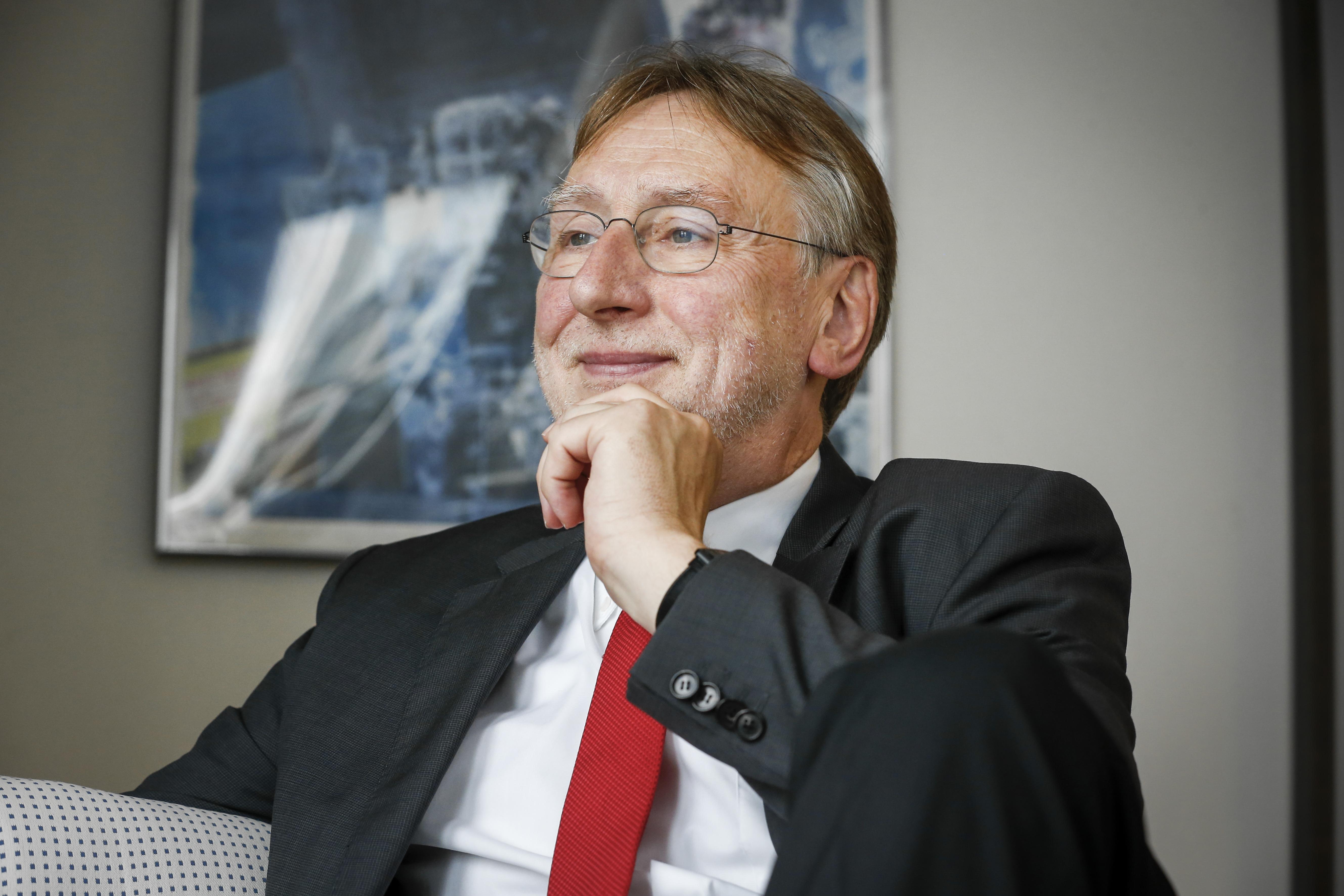 Bernd Lange, TTIP