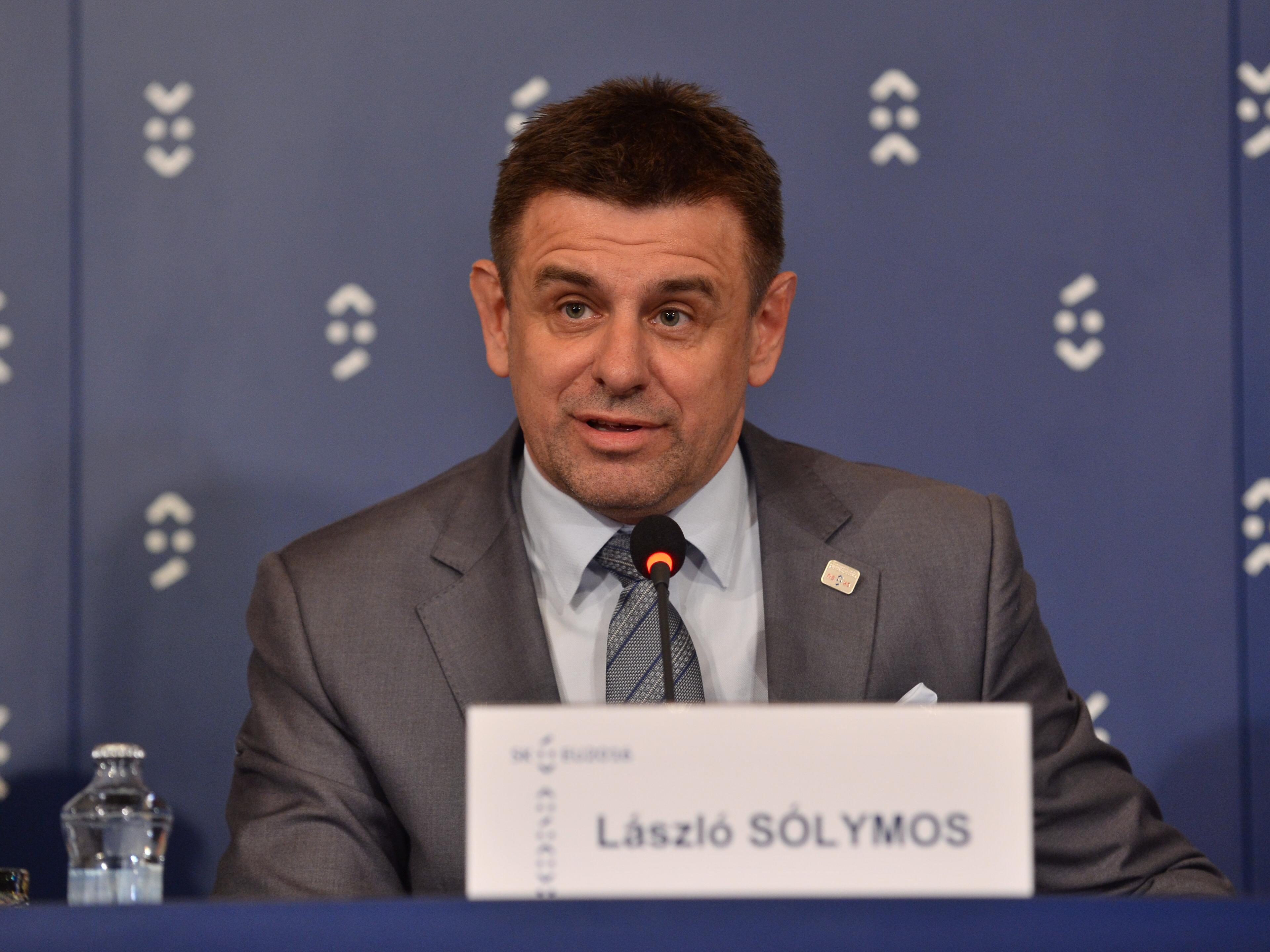 zelená ekonomika, László Sólymos