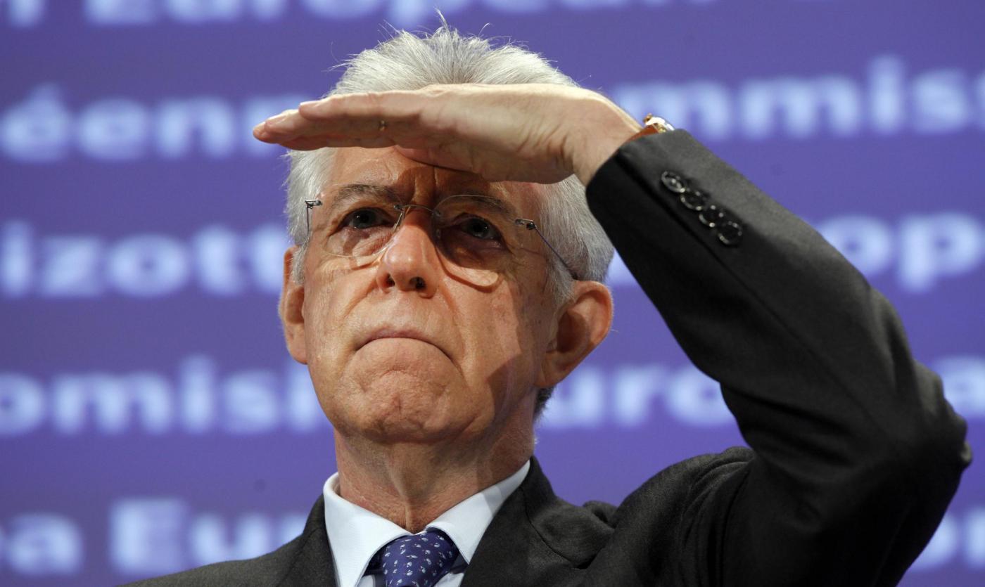 Monti, rozpočet EÚ, vlastné zdroje, príjmy rozpočetu EÚ