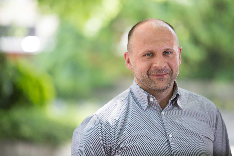 Martin Basila, odpady, waste:it, internet vecí