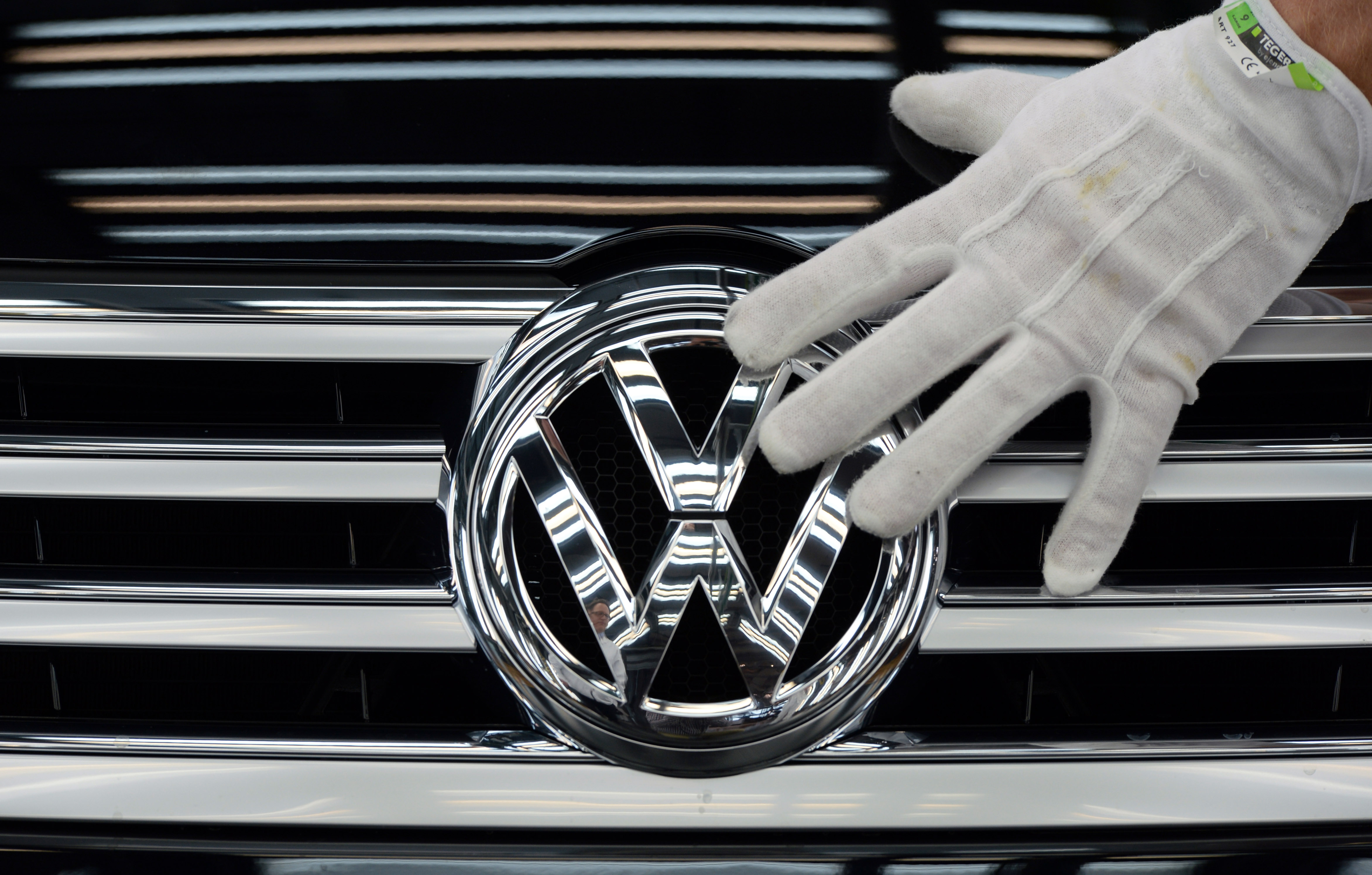 emisný škandál, Volkswagen