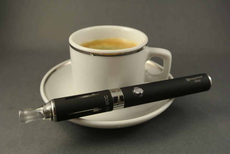 elektonická cigareta regulácia