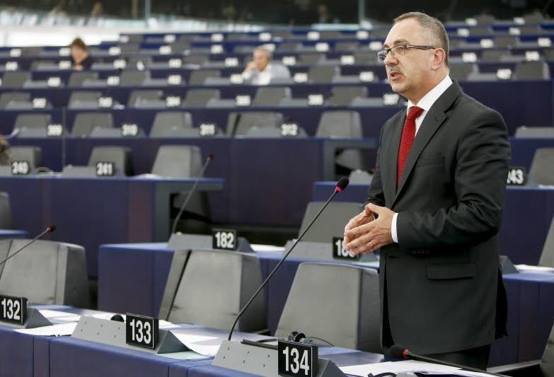 Maňka Rozpočet EÚ 2017