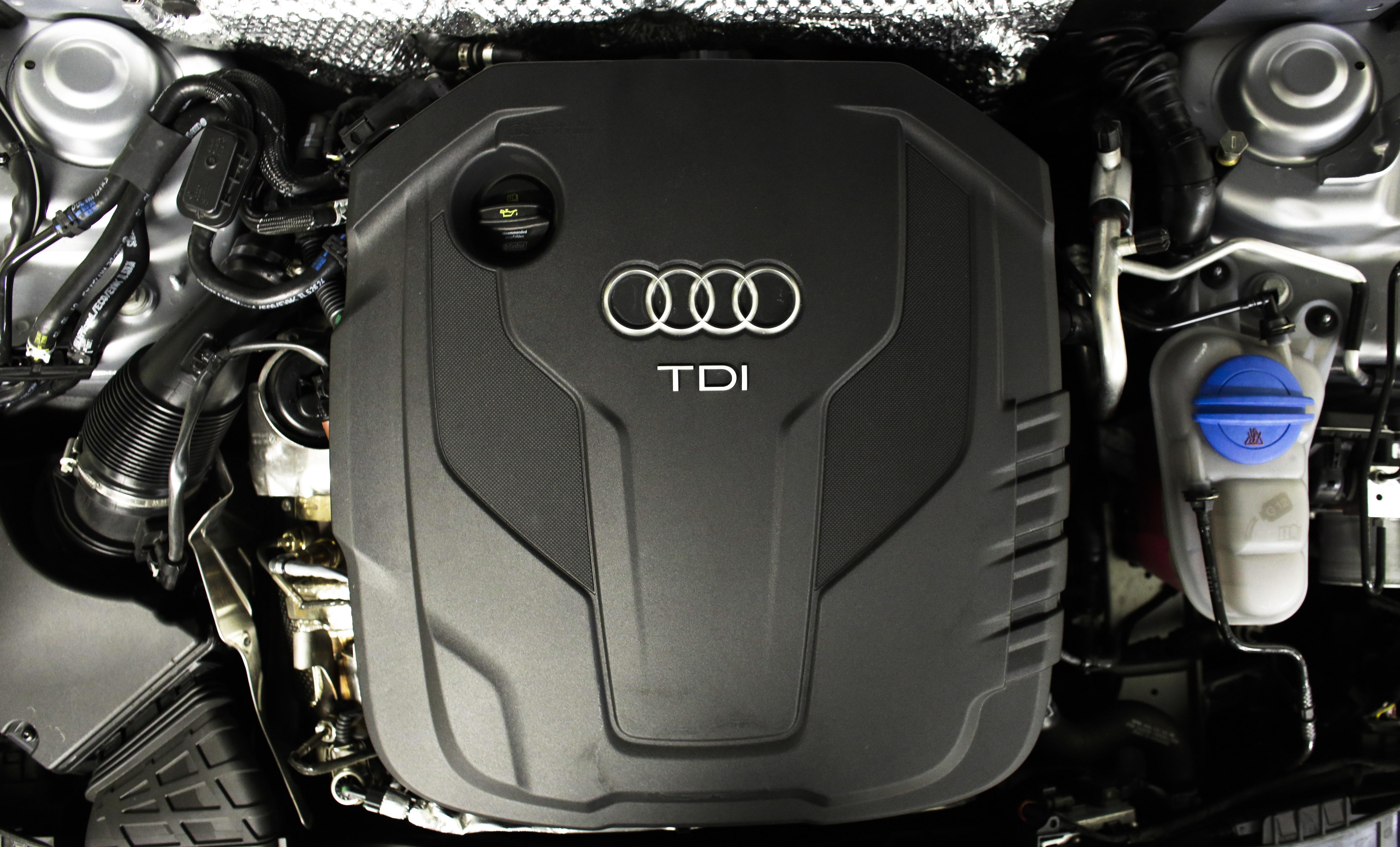 emisné testy, dieselgate, Audi