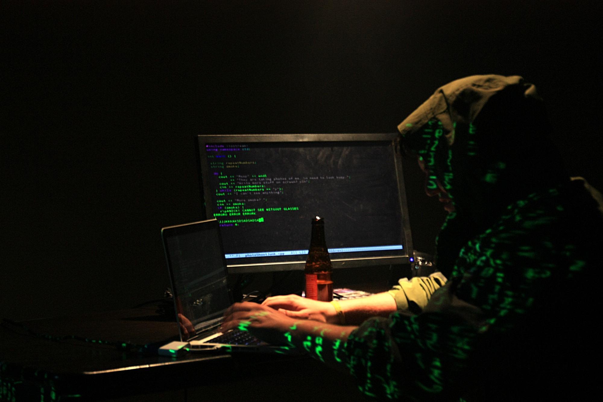 kybernetická bezpečnosť, hacker, jednotný digitálny trh