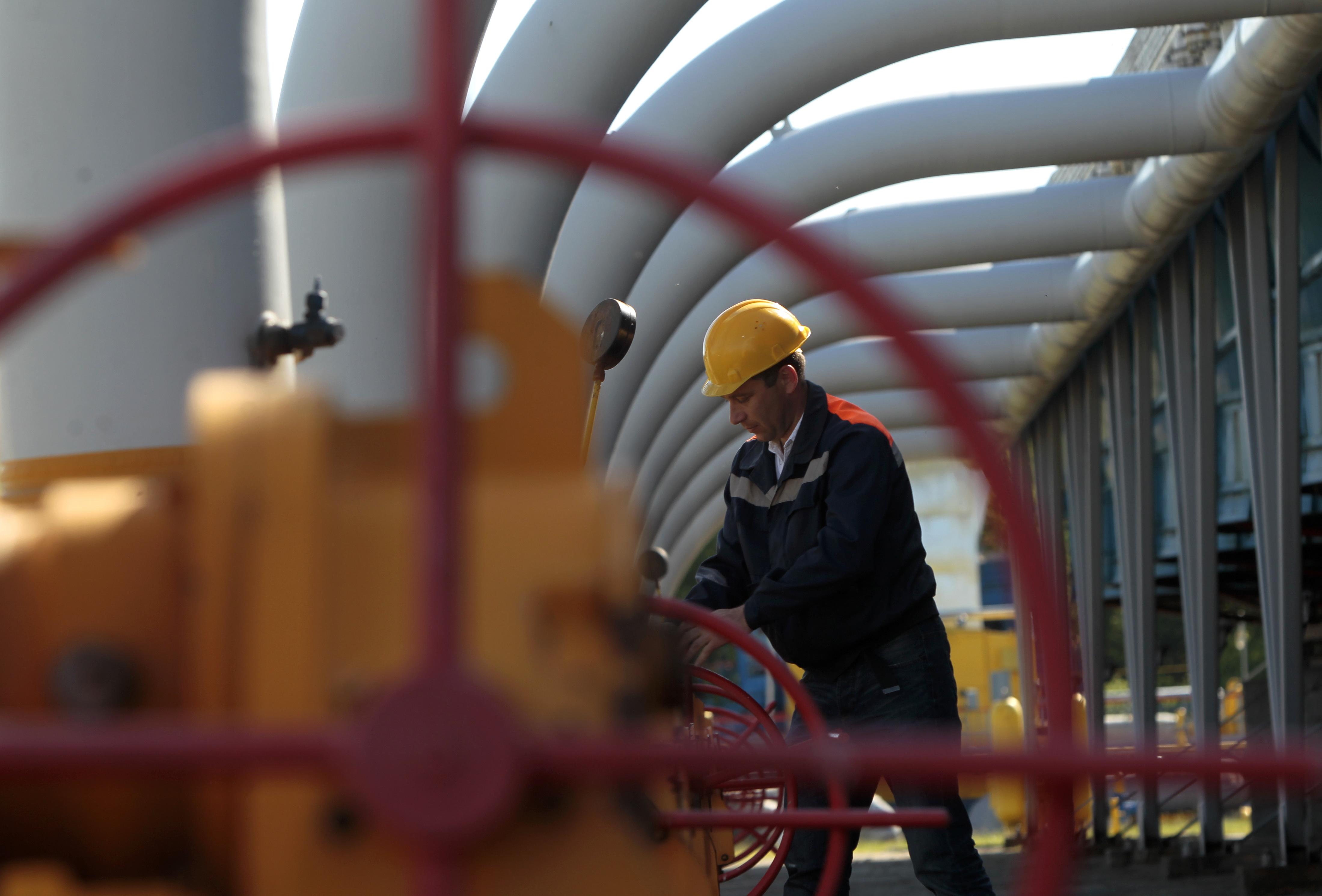 Nord Stream 2, Gazprom, Ukrajina