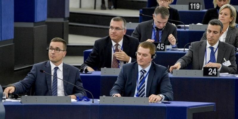 rozpočet EÚ 2017