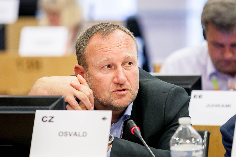 Petr Osvald