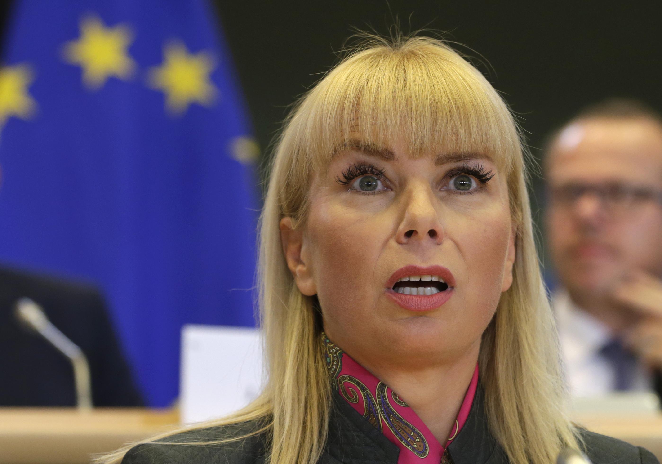 Elzbieta Bienkowská