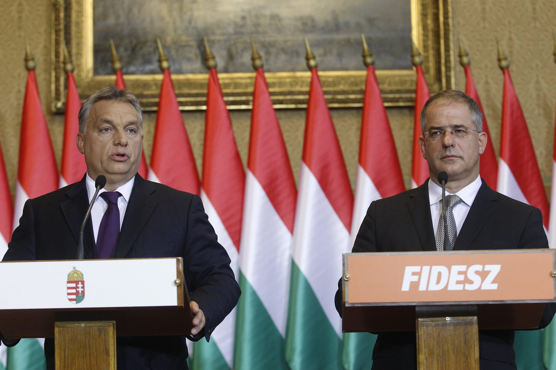 Maďarsko, Viktor Orbán, utečenci