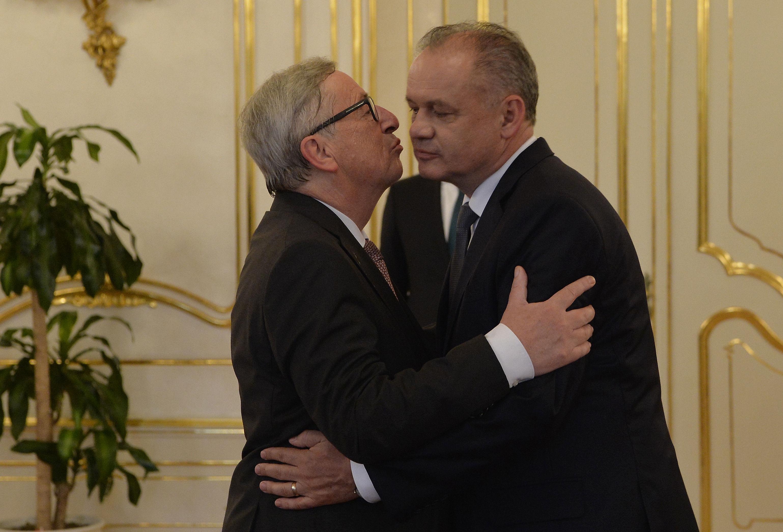 Juncker Bild