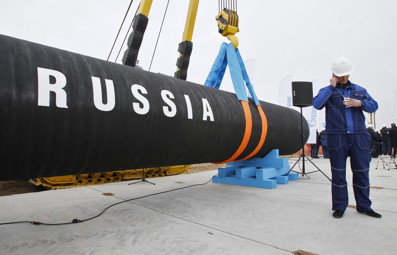 Nord Stream