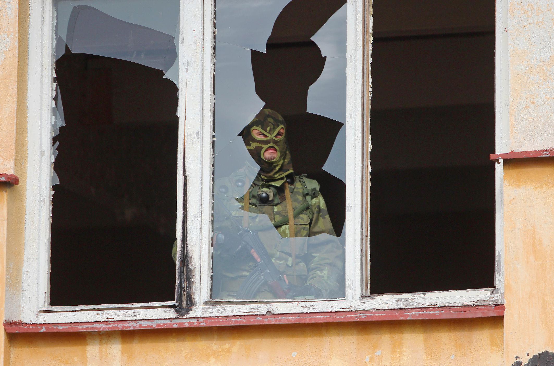 NATO, Lešť