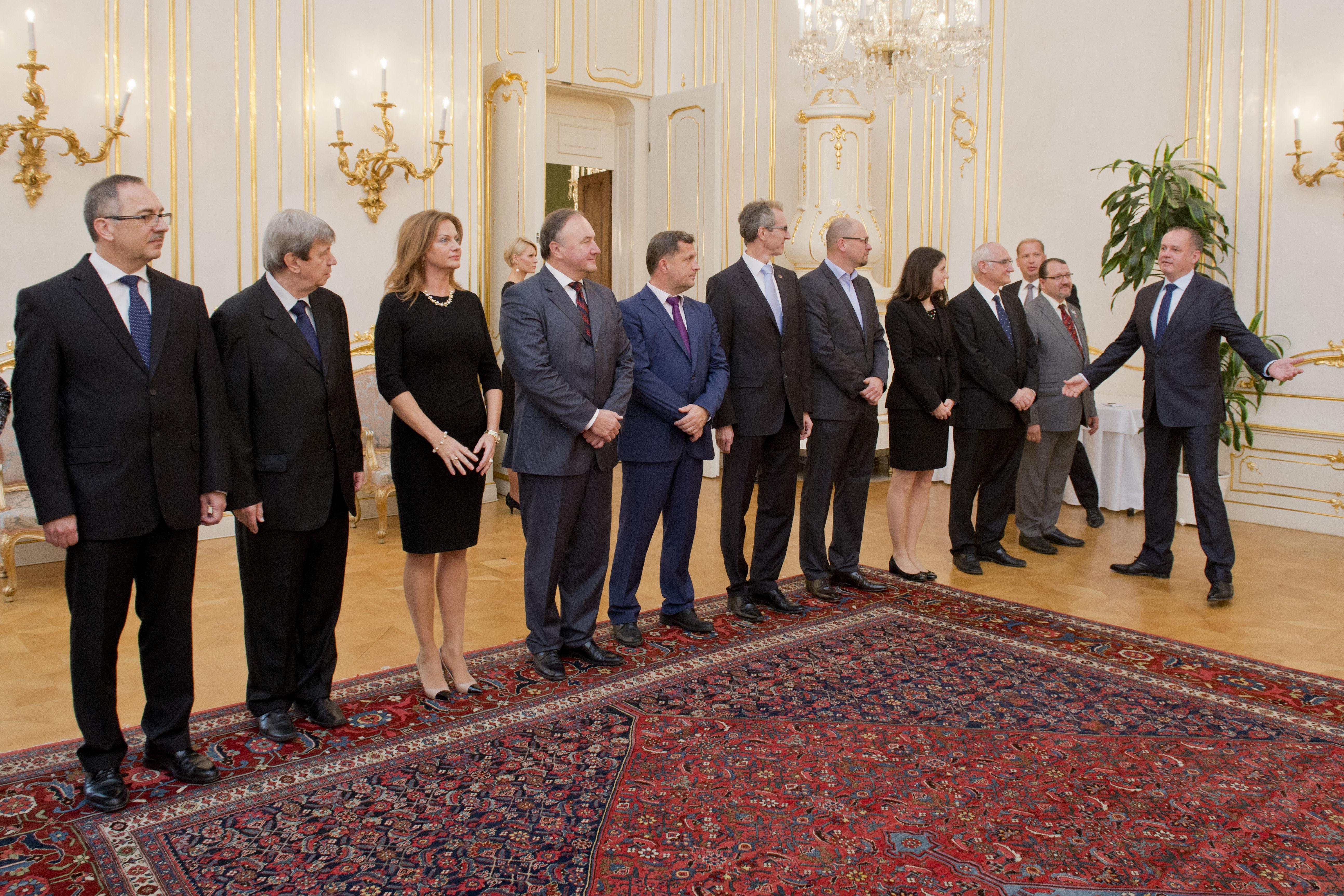 europoslanci NR SR