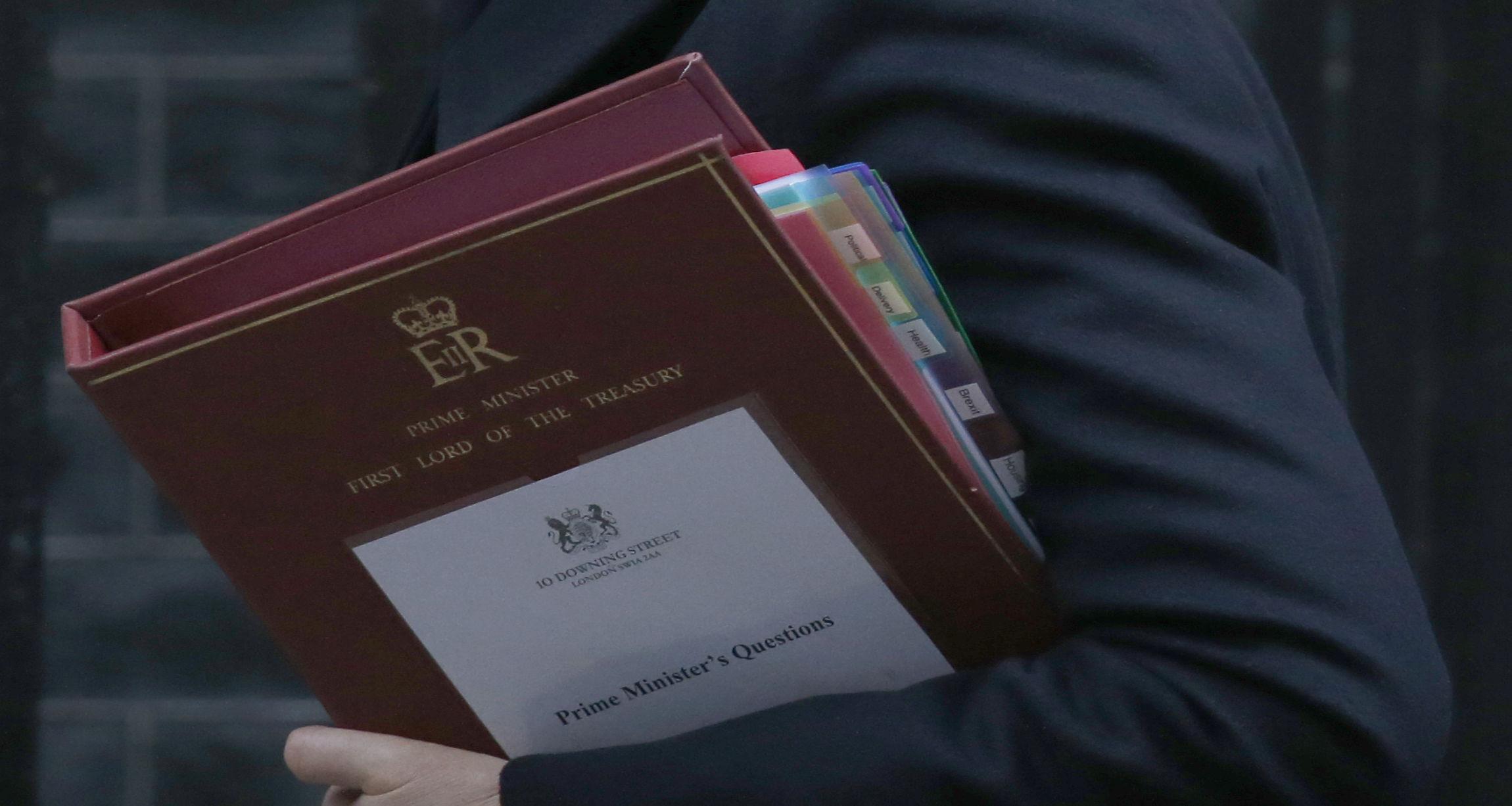 brexit snemovňa lordov