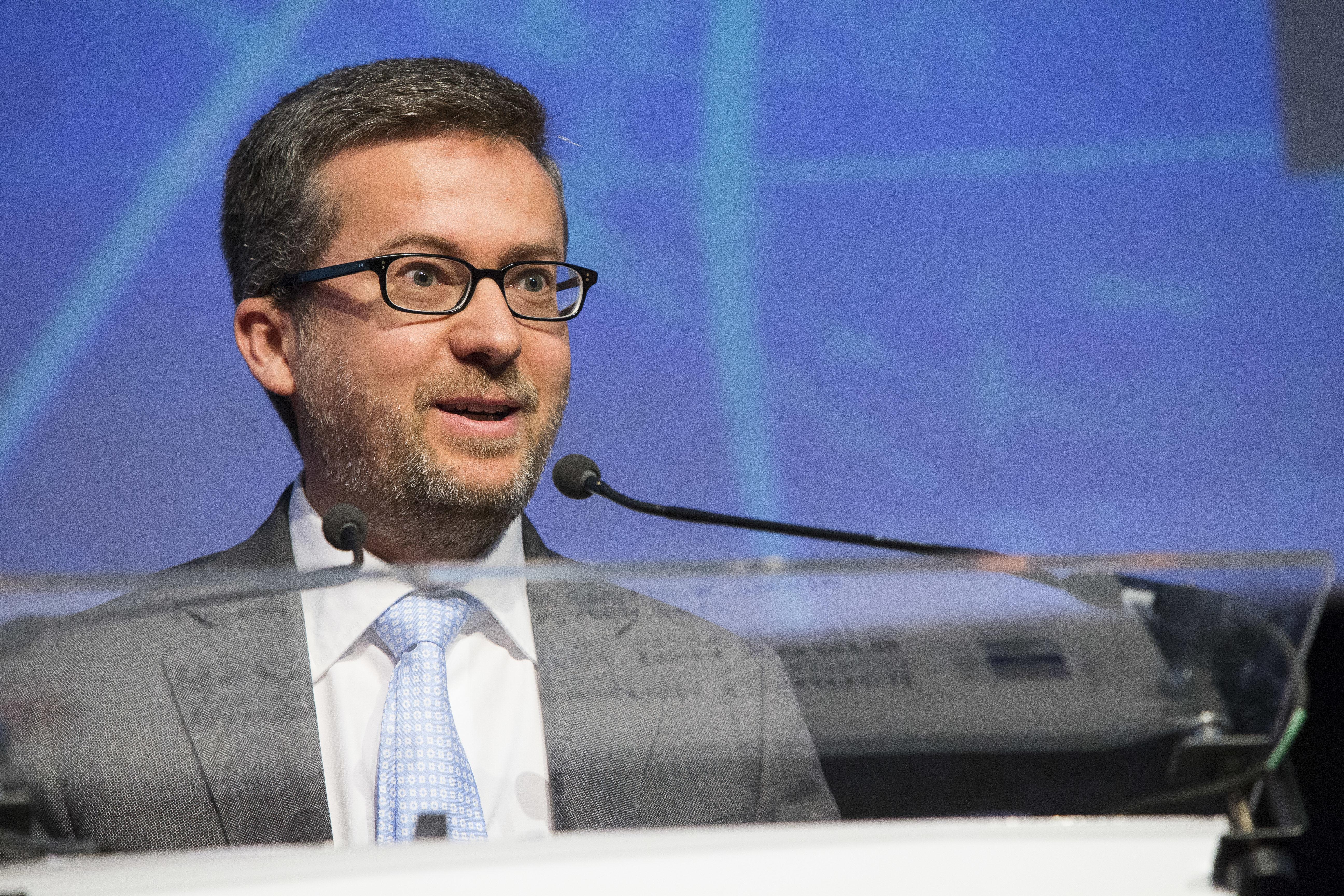 Carlos Moedas, veda a výskum, ERC