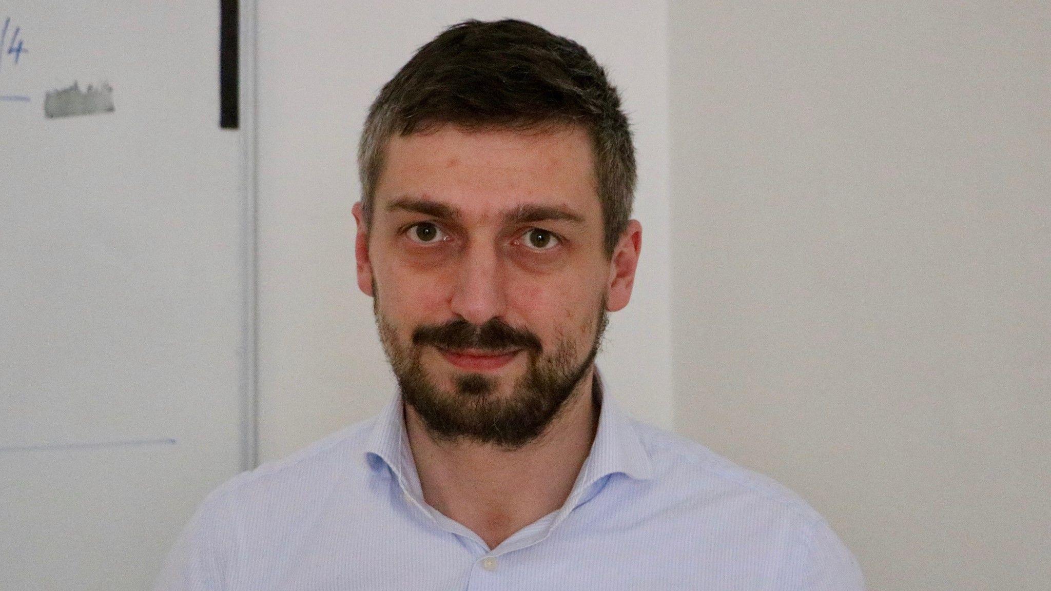 Daniel Straka, veda a inovácie, SOVVA, SAV, ERC