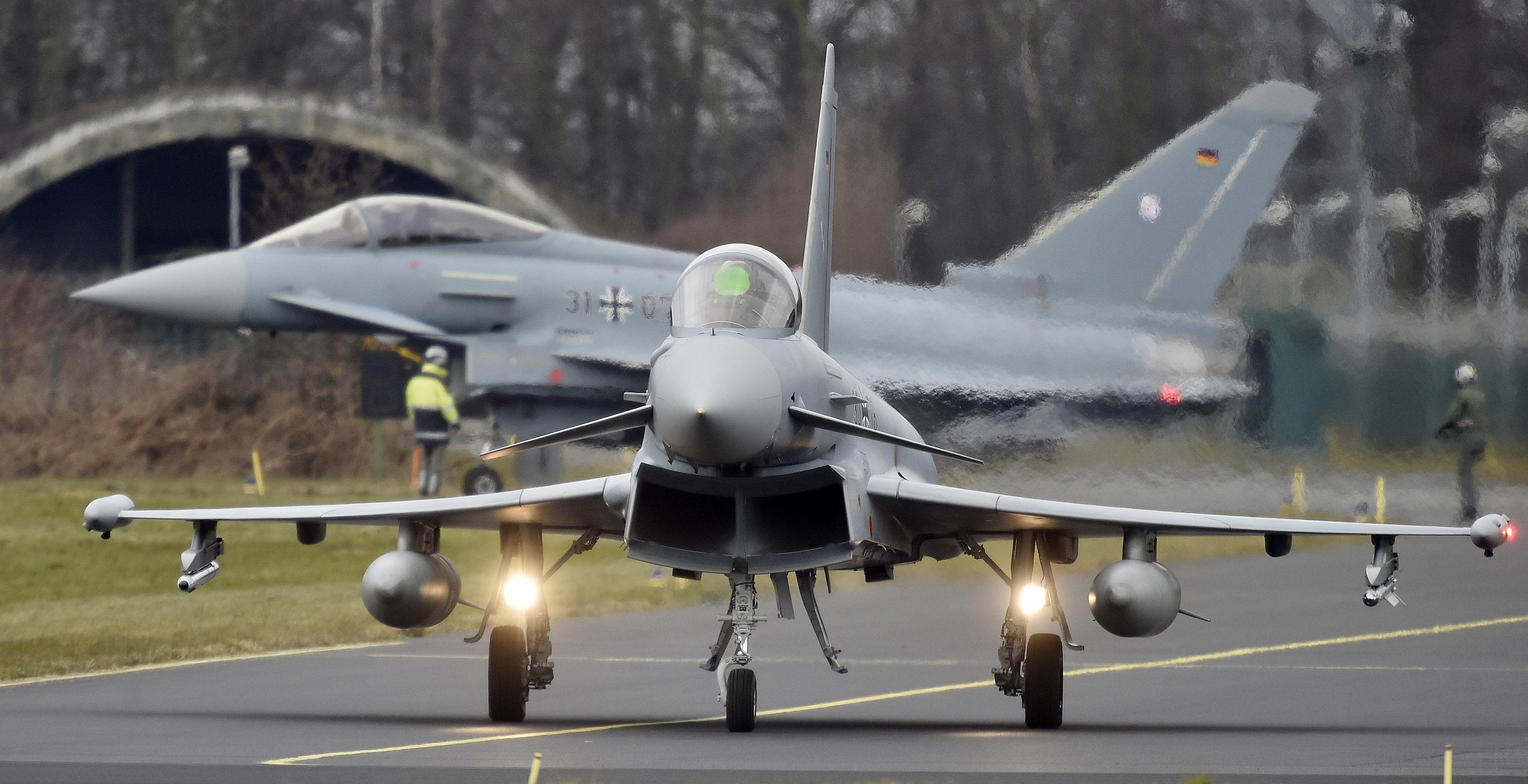 obrana, Európska obranná agentúra, Jorge Domecq