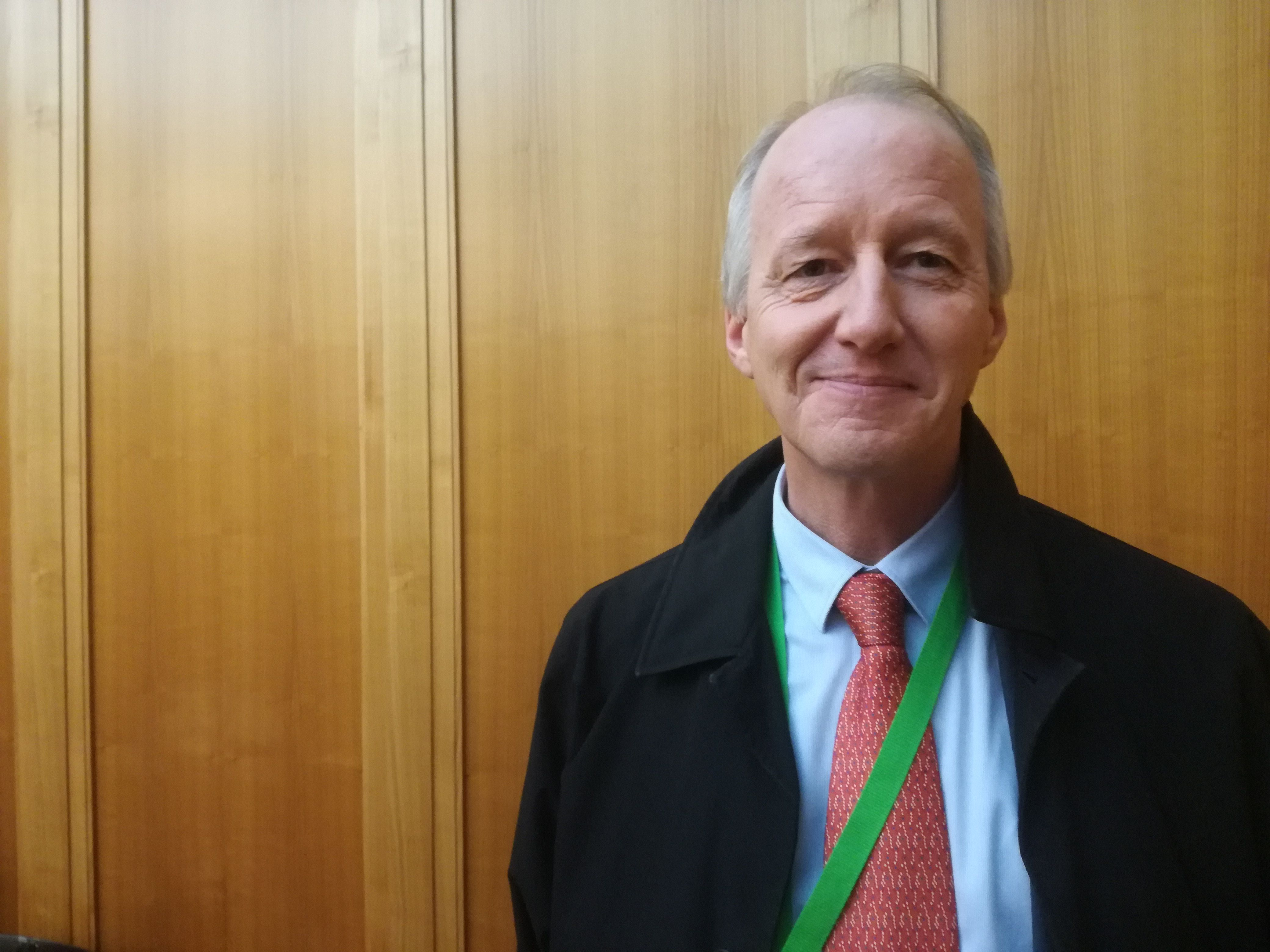 Henning Wuester