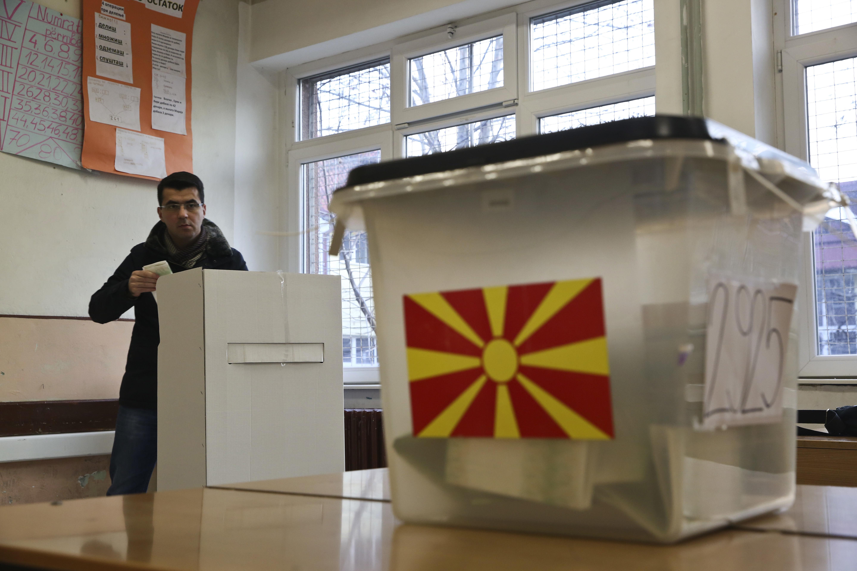 Macedónsko Kukan