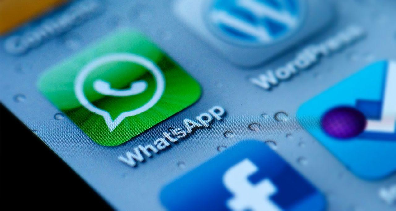 WhatsApp, terorizmus, šifrovanie