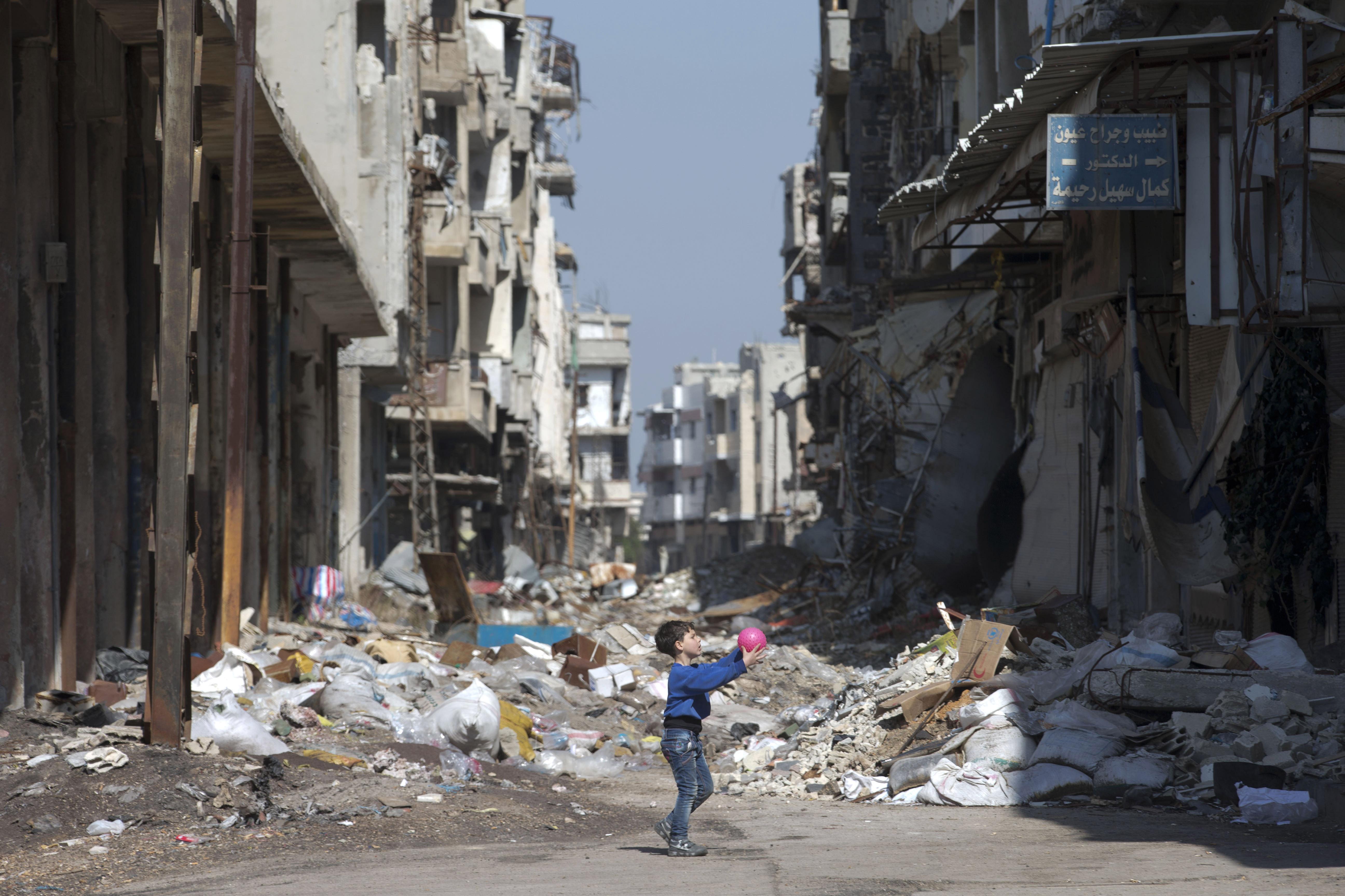 syrska konferencia