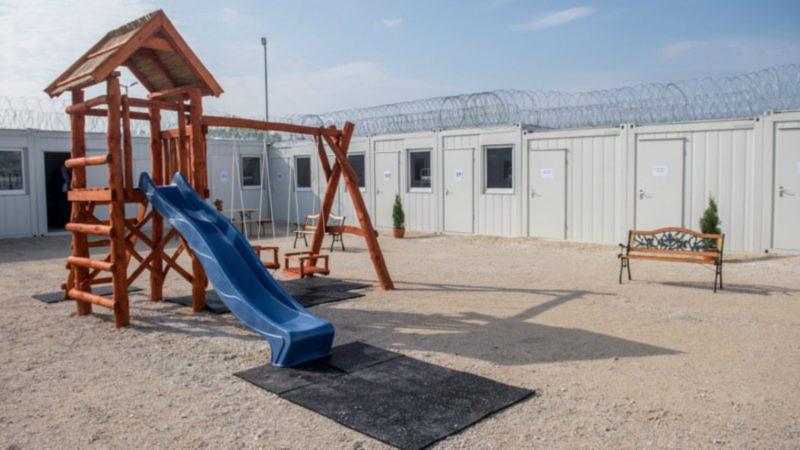 Maďarsko utečenci azyl