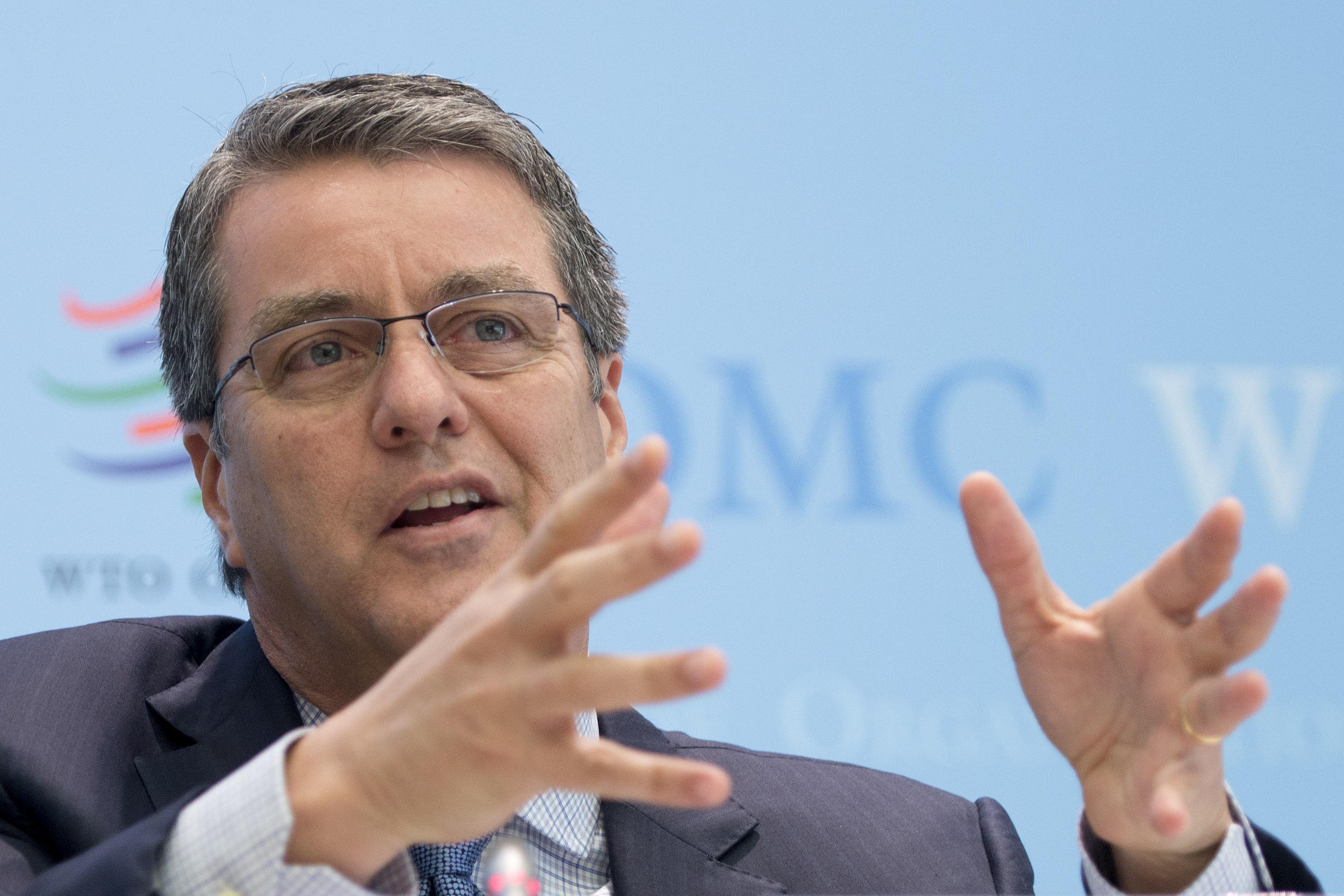 Azevedo WTO