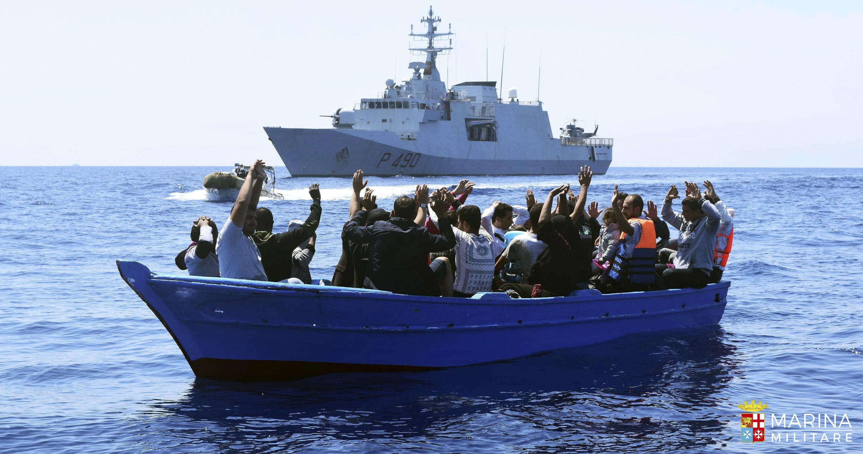 klíma, migrácia