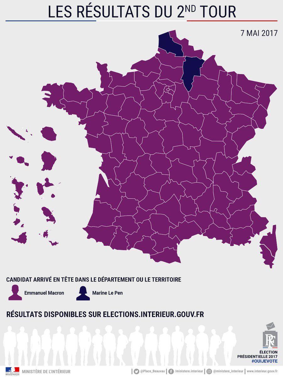 výsledky francúzskych volieb