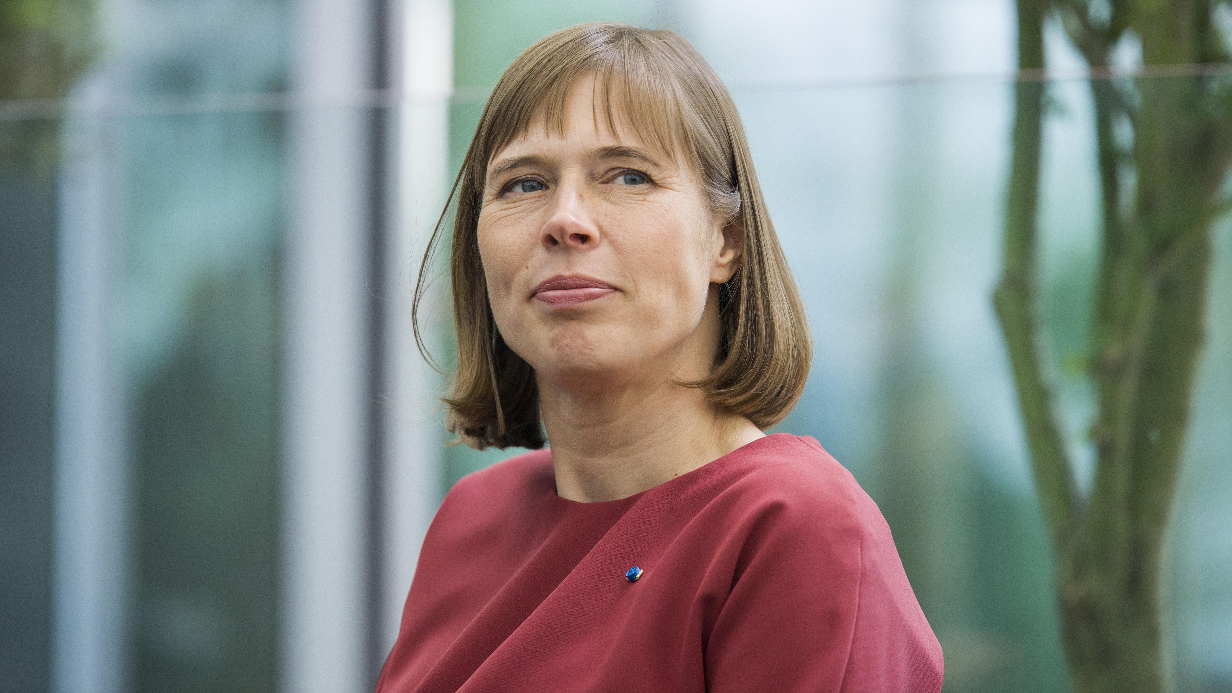 estónske predsedníctvo