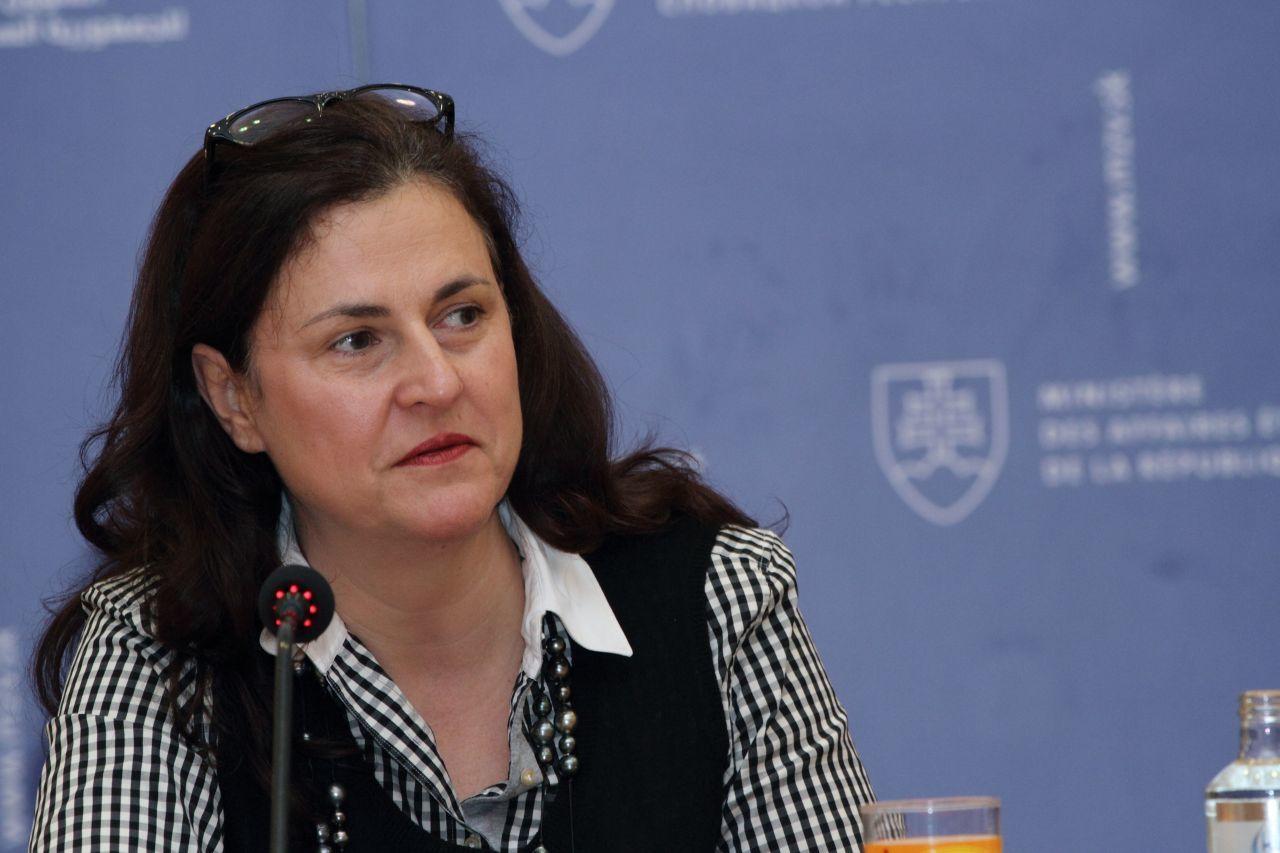 Katarína Mathernová