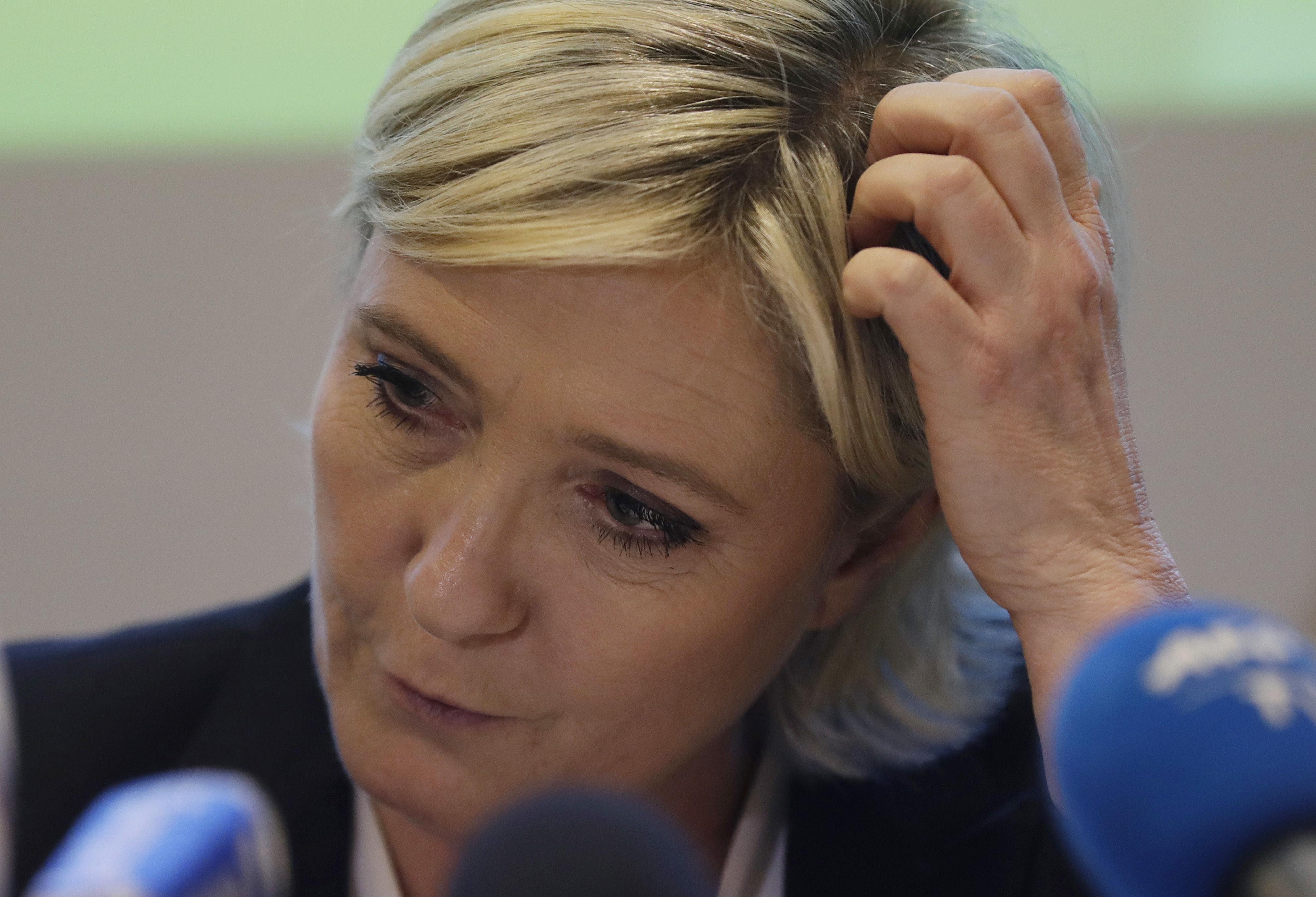 Le Penová