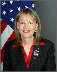 Mary Burce Warlicková