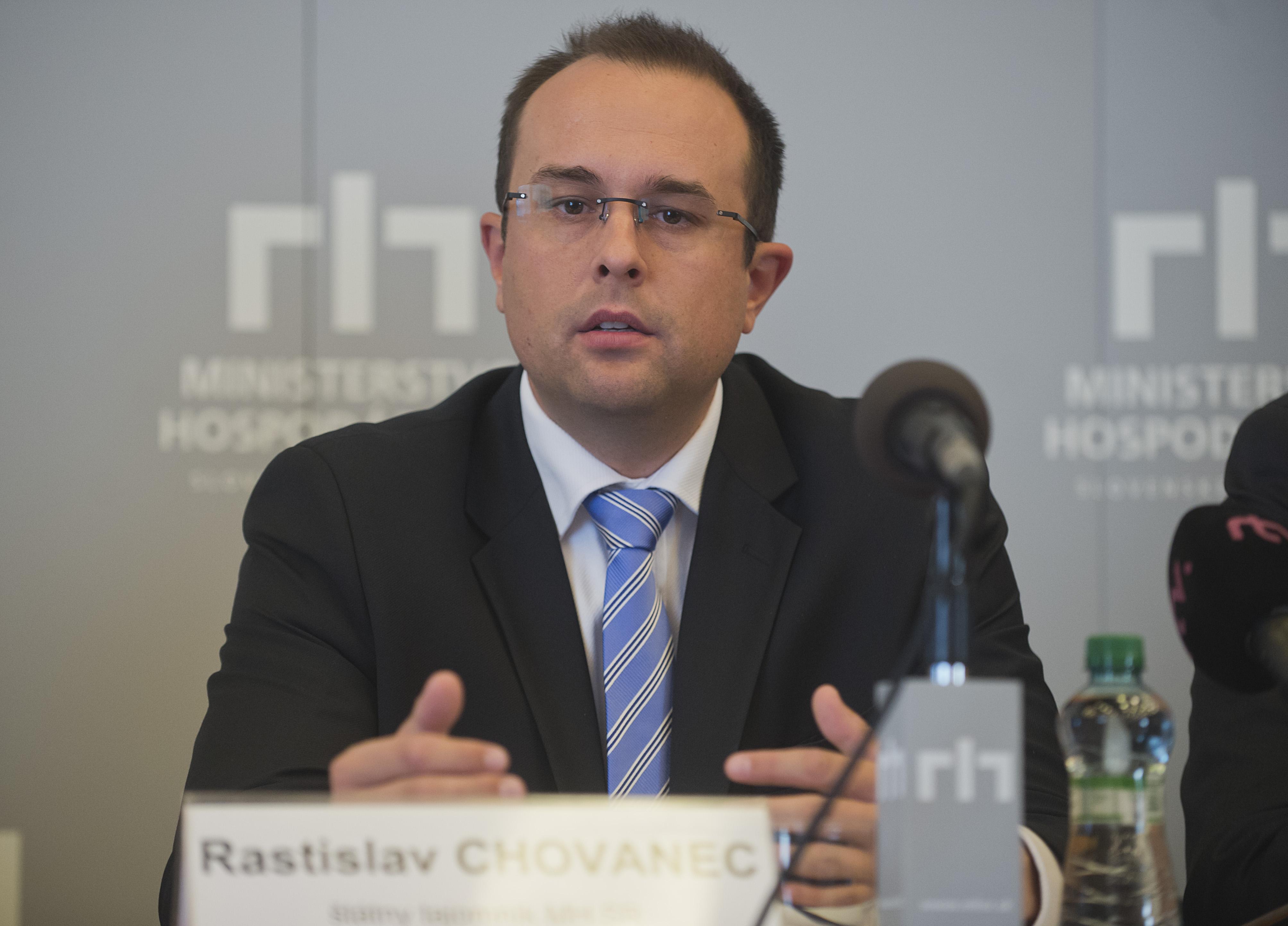 Rastislav Chovanec