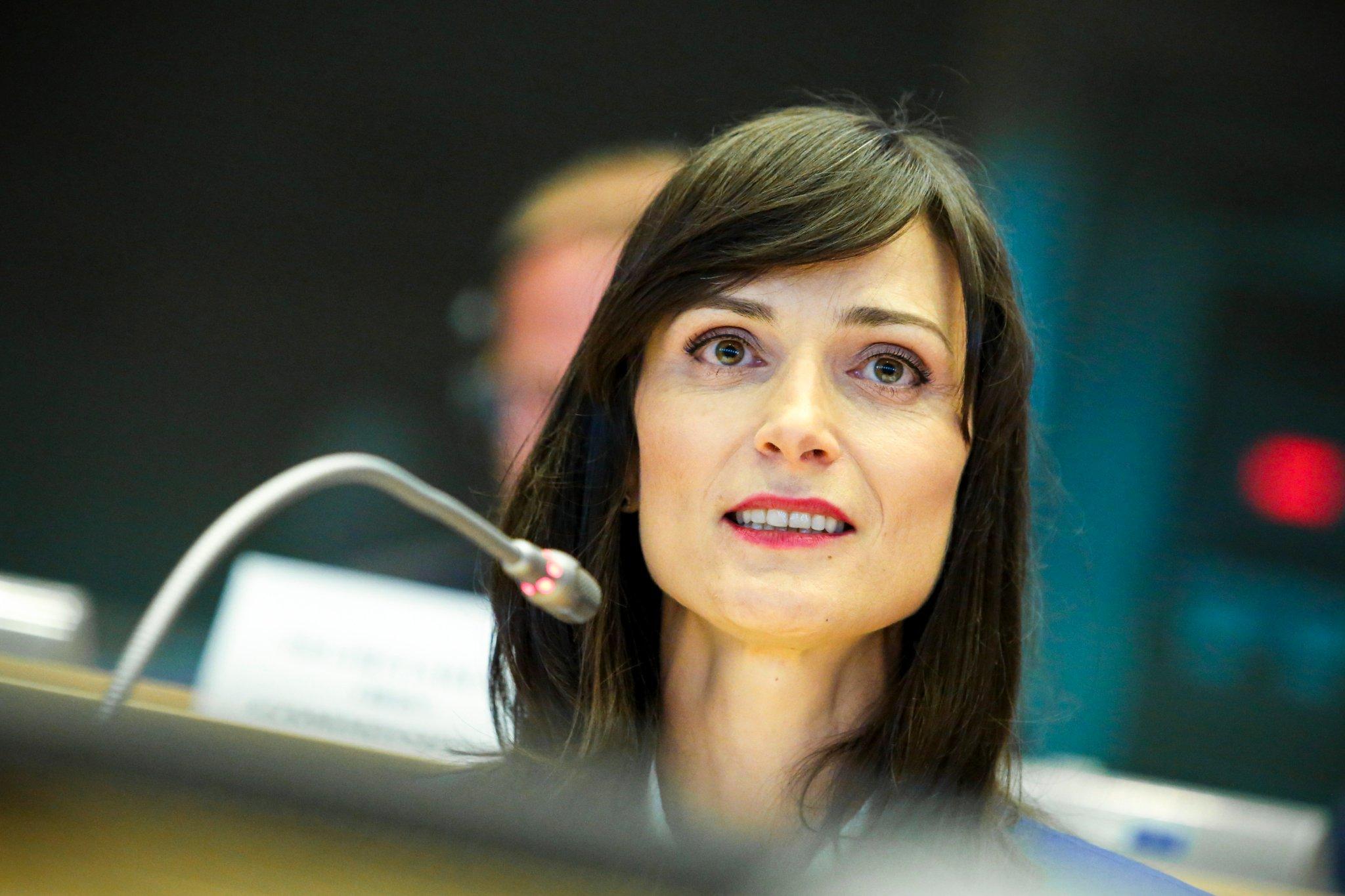 Marija Gabrielová